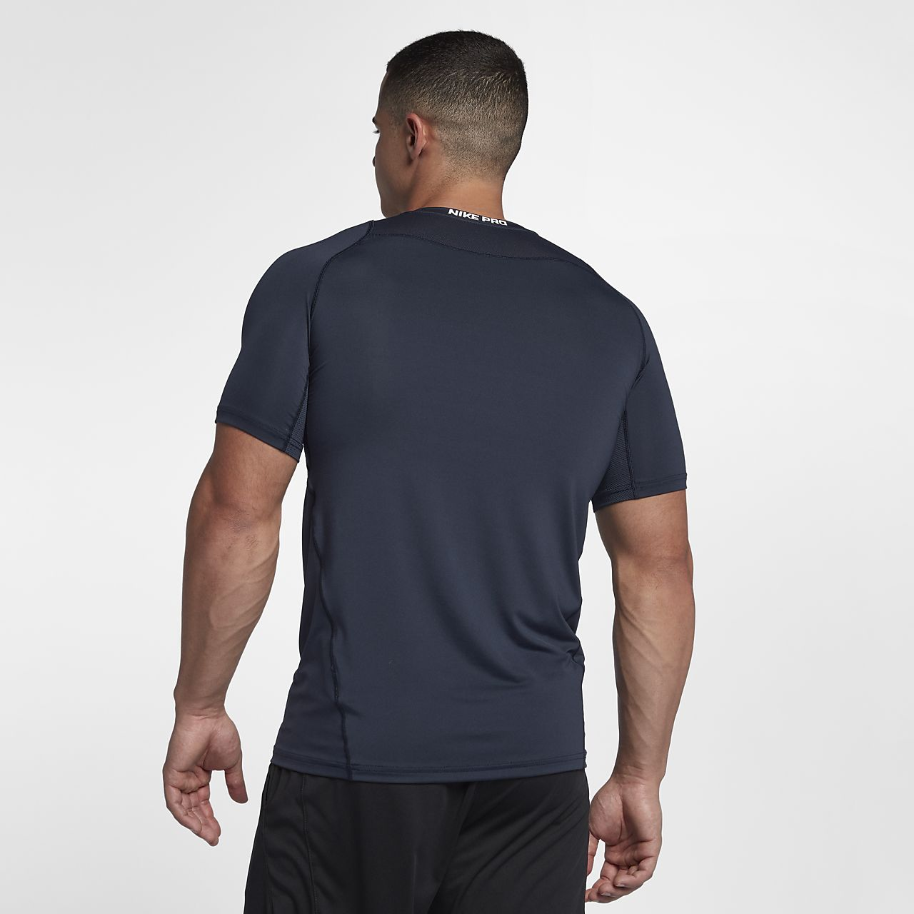 4575e41a0e Nike Pro Men's Training Top. Nike.com
