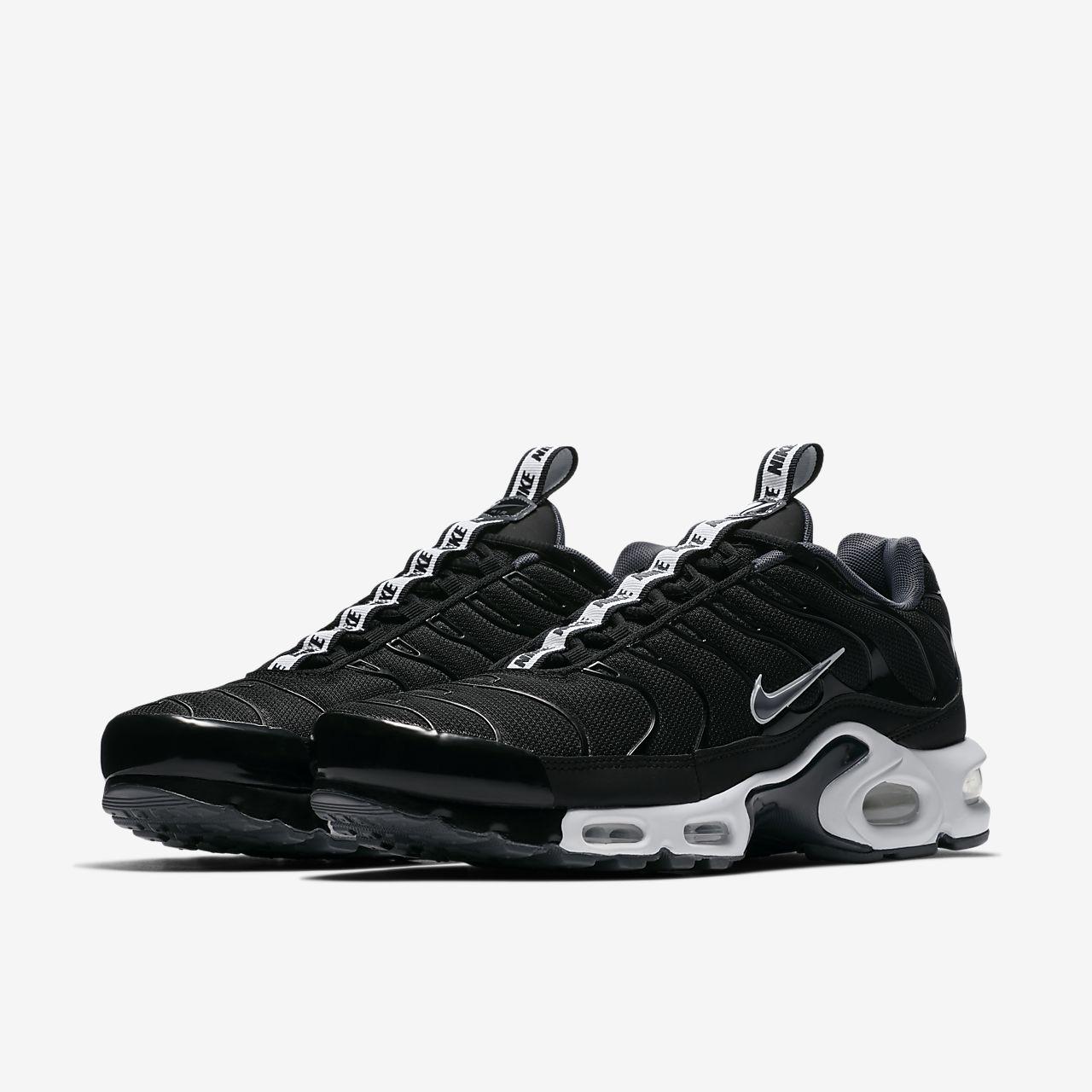 ... Chaussure Nike Air Max Plus TN SE pour Homme