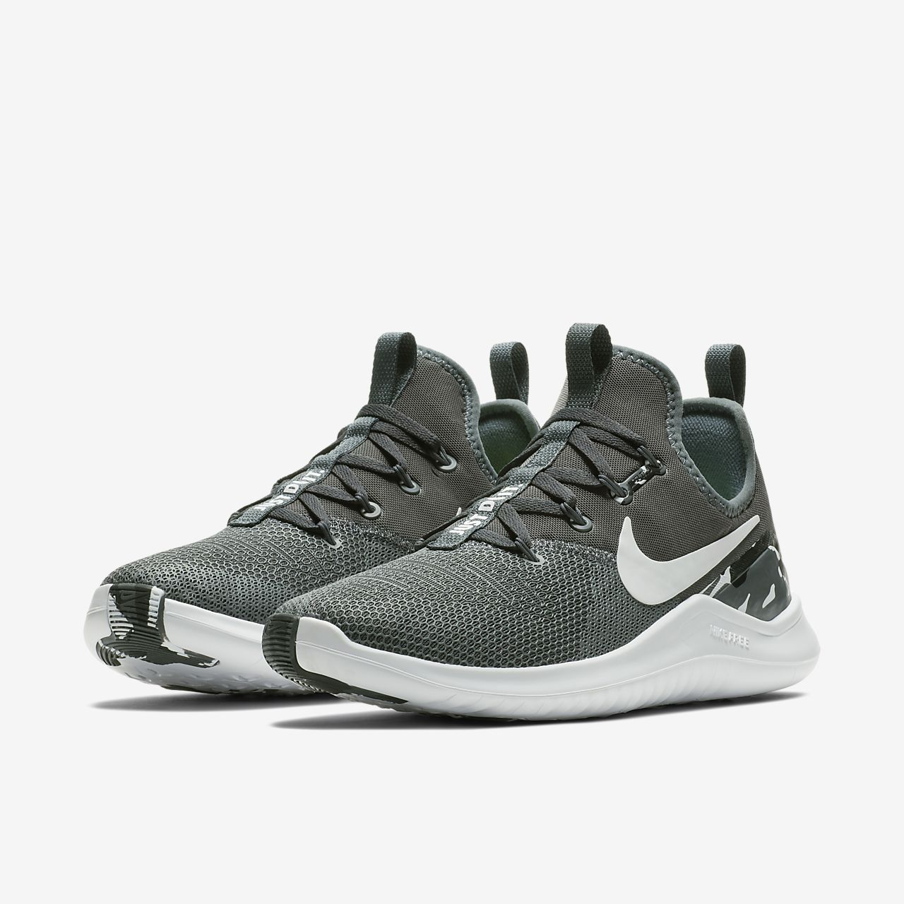 ... Nike Free TR 8 AMP Women's Training Shoe