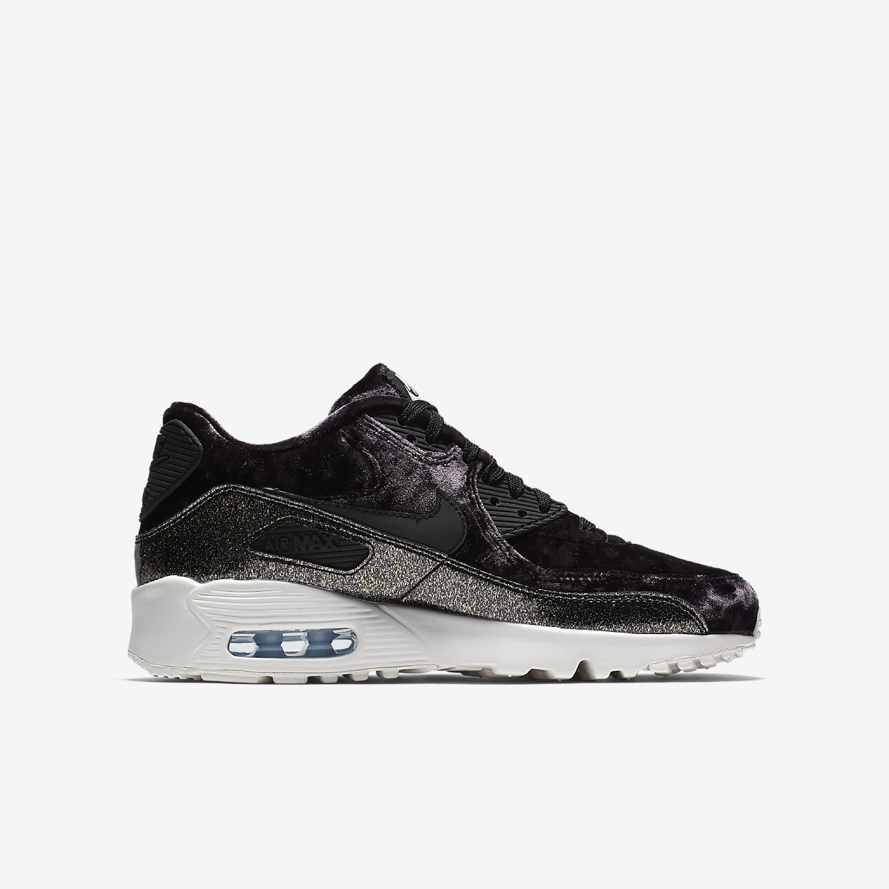 ... Nike Air Max 90 Pinnacle QS Big Kids' Shoe