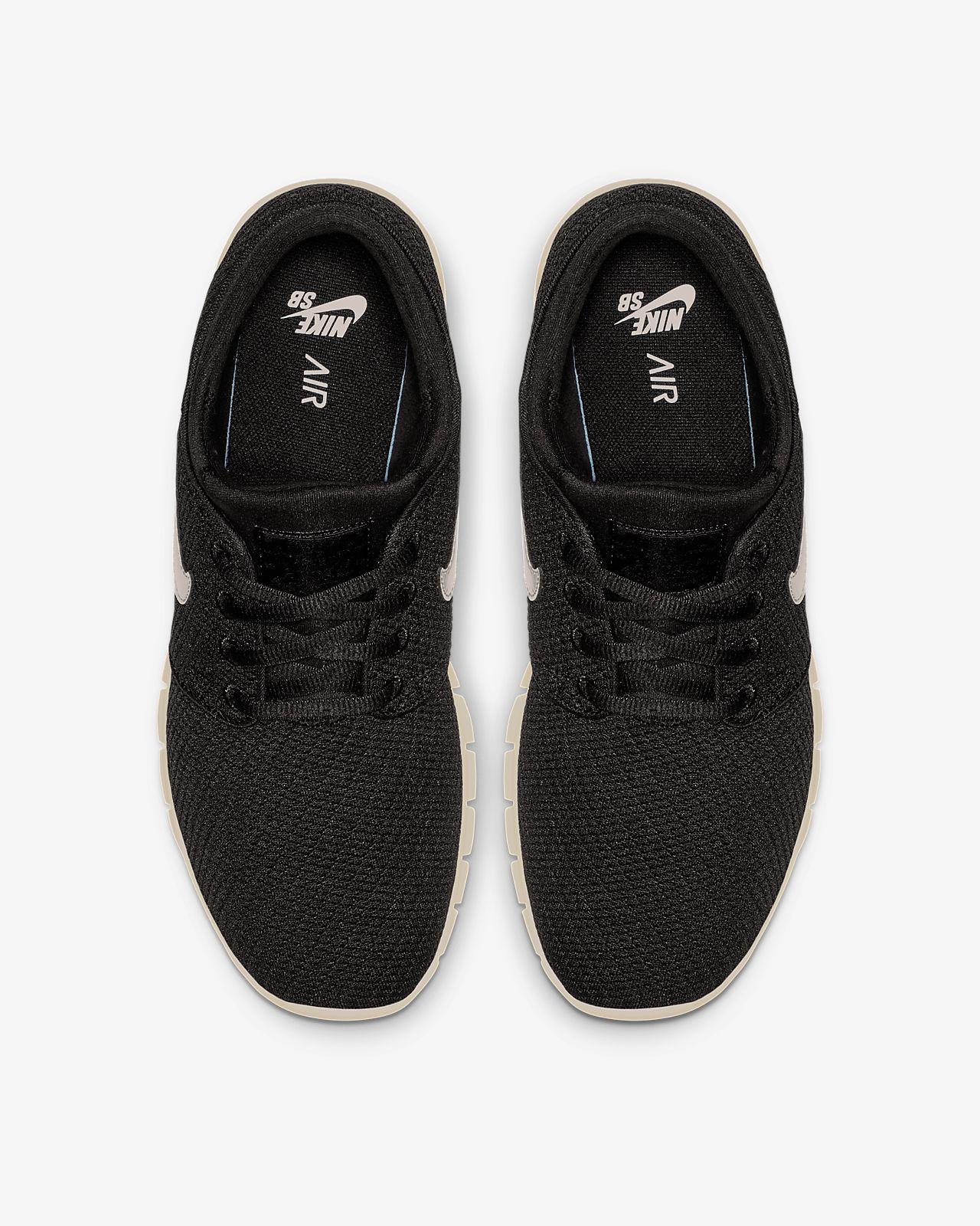 Nike SB Stefan Janoski Max Skate Shoe. Nike.com c4f4ce4bc