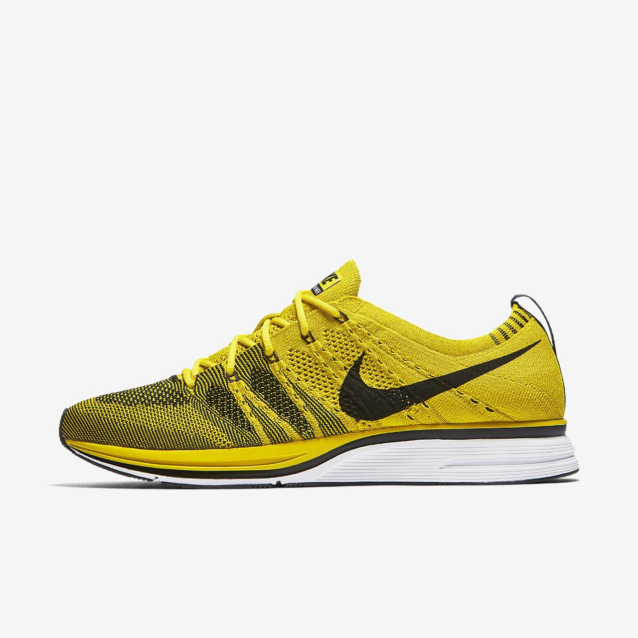 Prev. Next. 2 Colors. (3). Nike Flyknit Trainer. Unisex Shoe