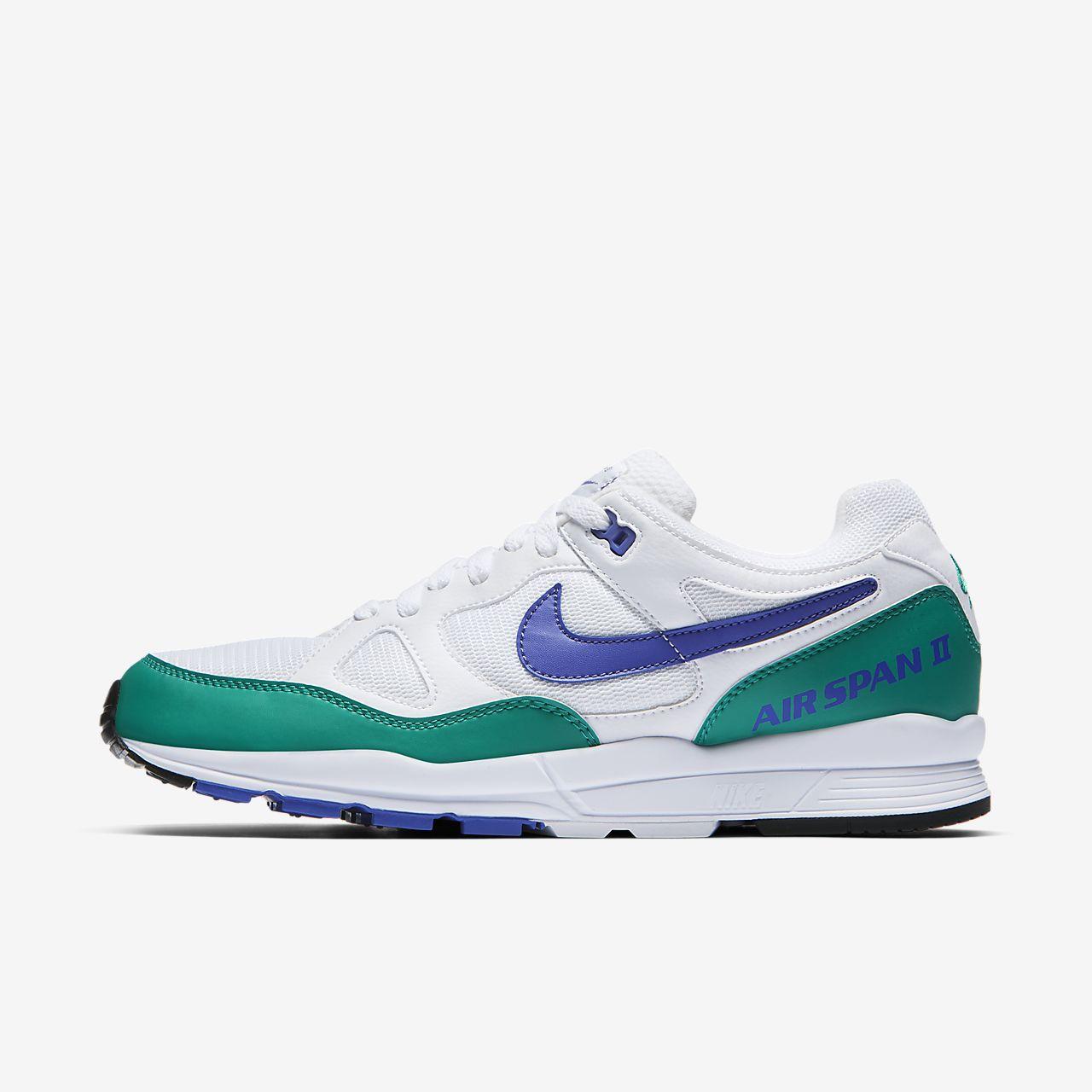 112b1ecc9dd Nike Air Span II Men s Shoe. Nike.com LU