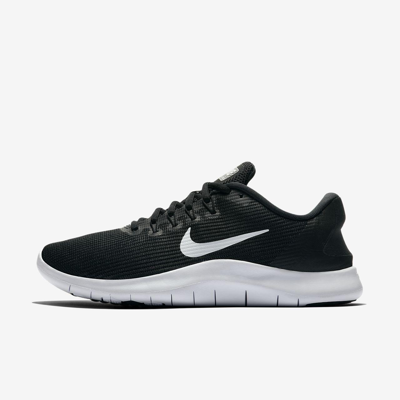 pretty nice 68d9d d1e56 ... Scarpa da running Nike Flex RN 2018 - Donna