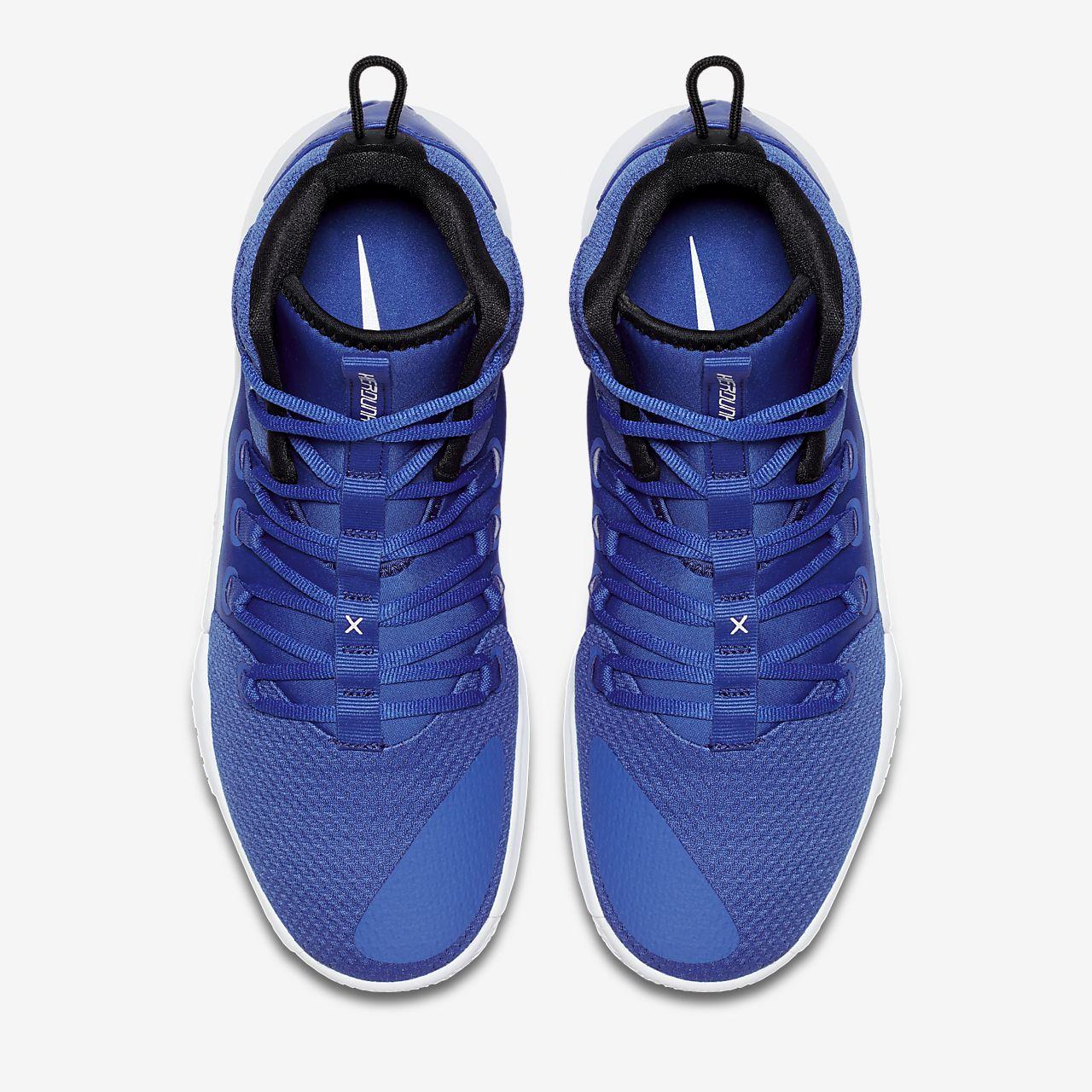 0ad5027a1f1c Low Resolution Nike Hyperdunk X TB Basketball Shoe Nike Hyperdunk X TB  Basketball Shoe