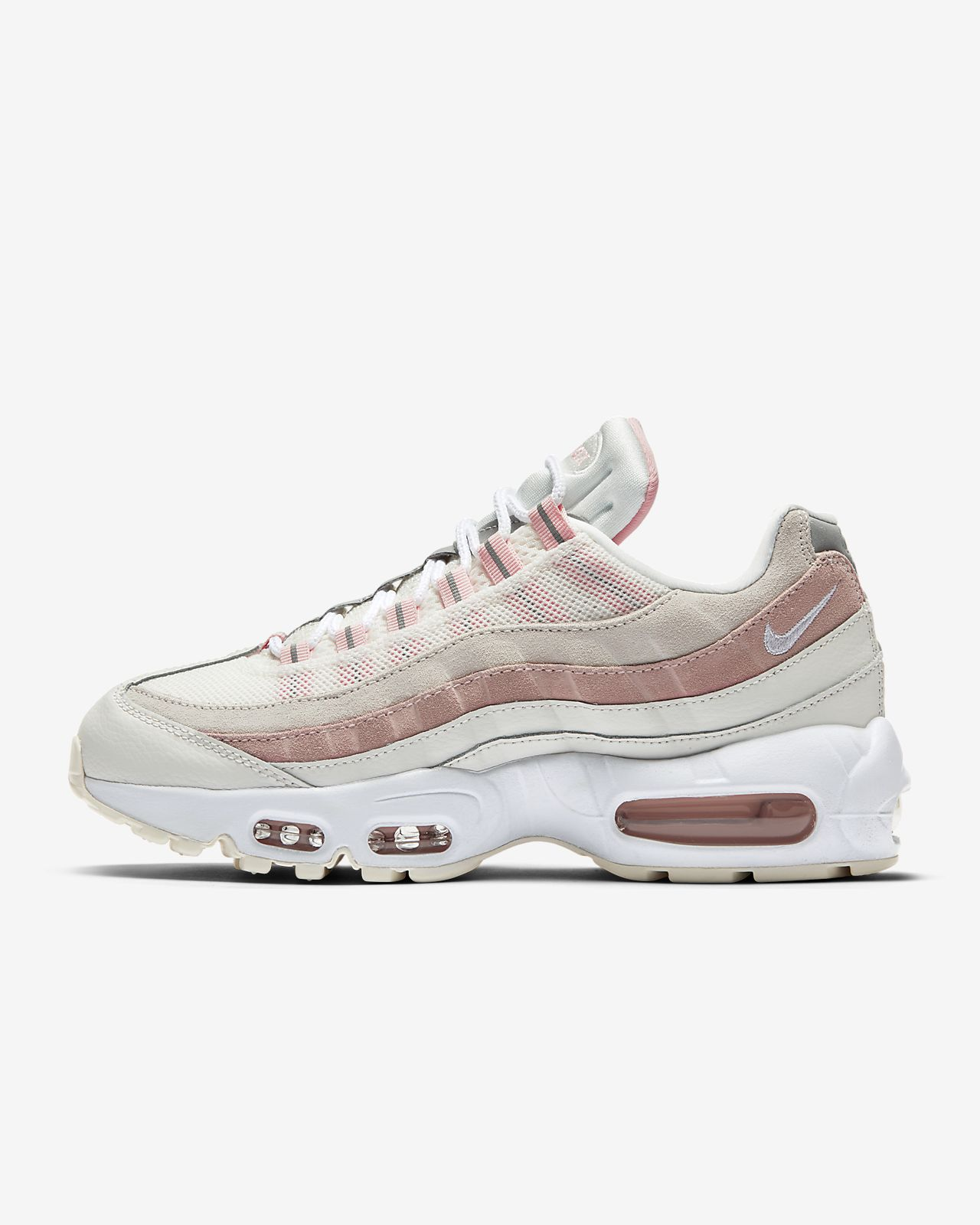 detailing the latest shopping Nike Air Max 95 Women's Shoe