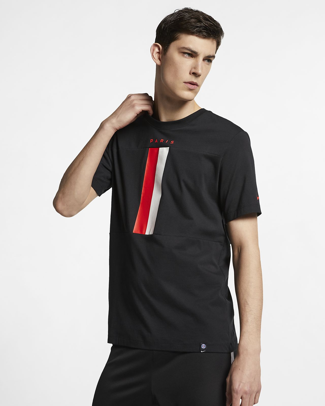 T-shirt PSG för män