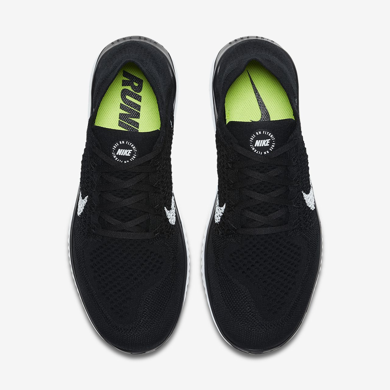 nike free run flyknit mens nz