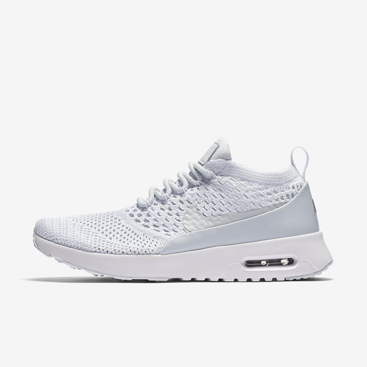 NIKE AIR MAX THEA ULTRA FK 881175 002 Running Retr Sneaker Scarpe Grey 40.5