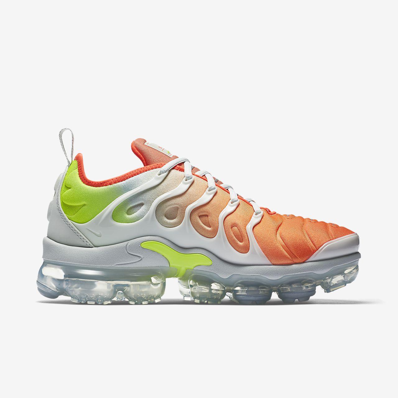 scarpe air vapormax plus