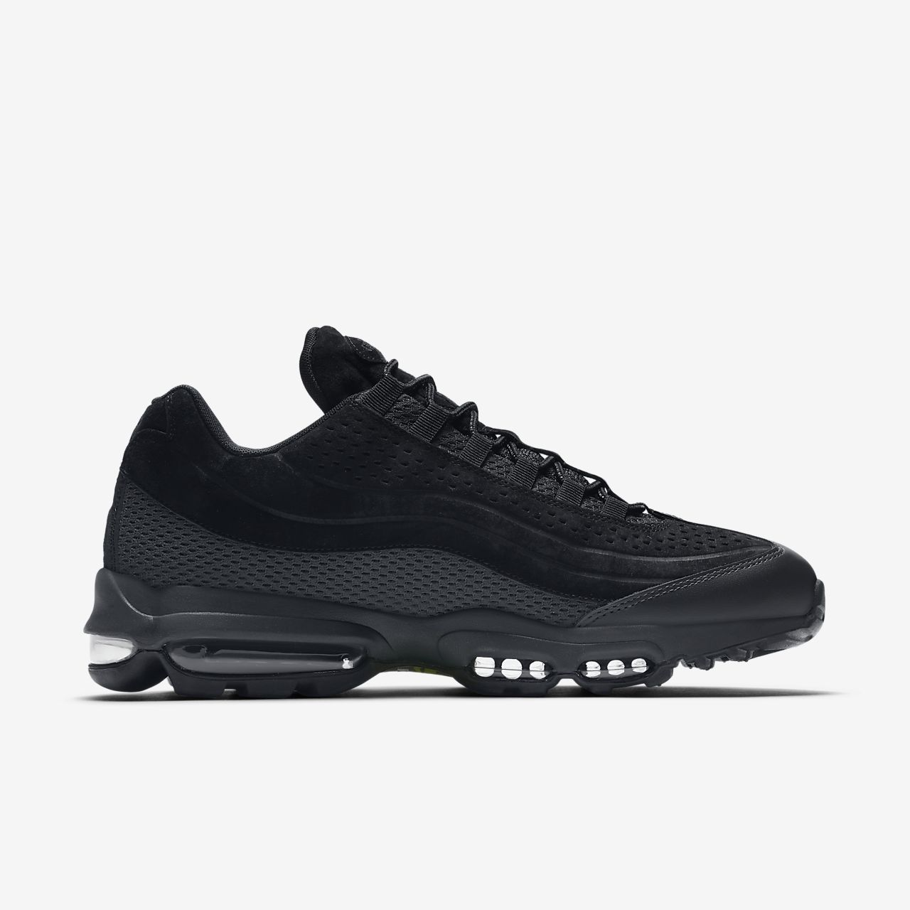 low priced c4852 3042c ... Nike Air Max 95 Ultra Premium BR Men s Shoe