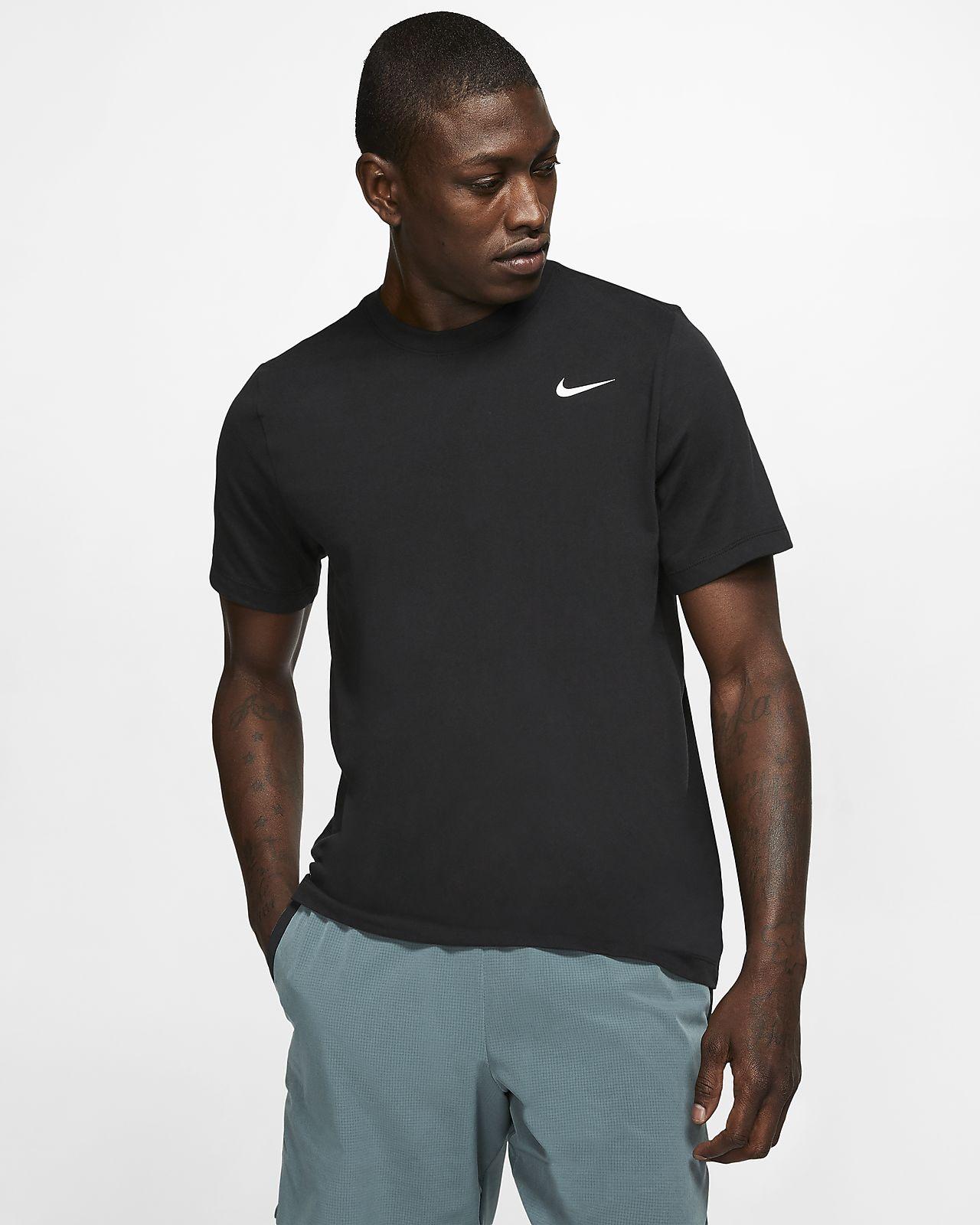 Tee-shirt de training Nike Dri-FIT pour Homme