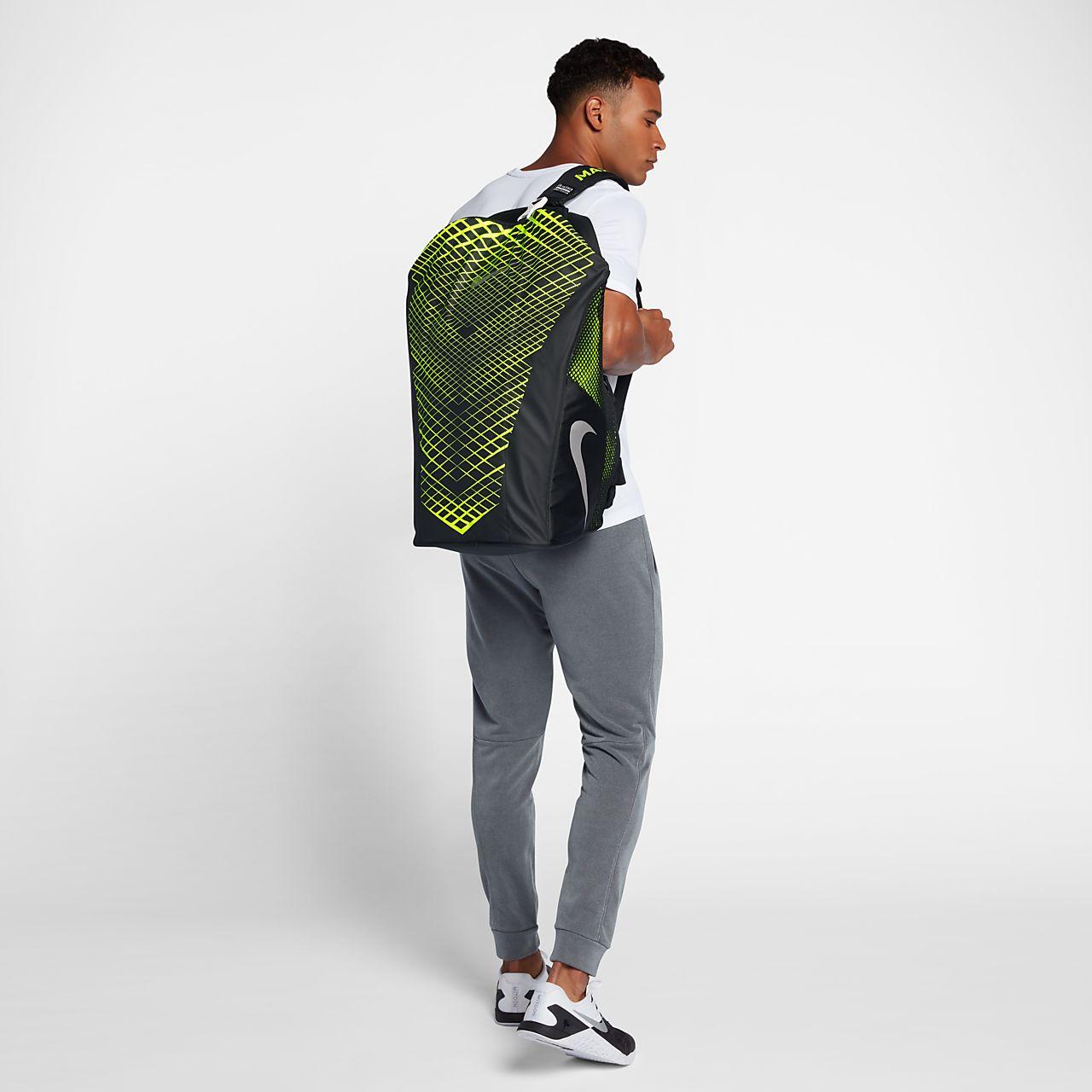 73b2033f904 ... quality design 16807 1ac5c nike nike duffel bag nike vapor max air  medium training duffel bag ...