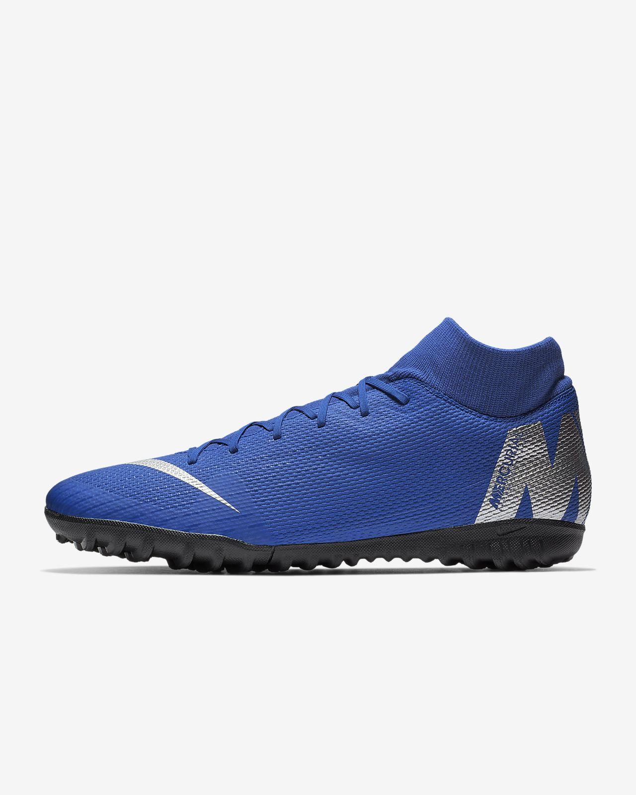 Nike MercurialX Superfly VI Academy Artificial-Turf Football Shoe