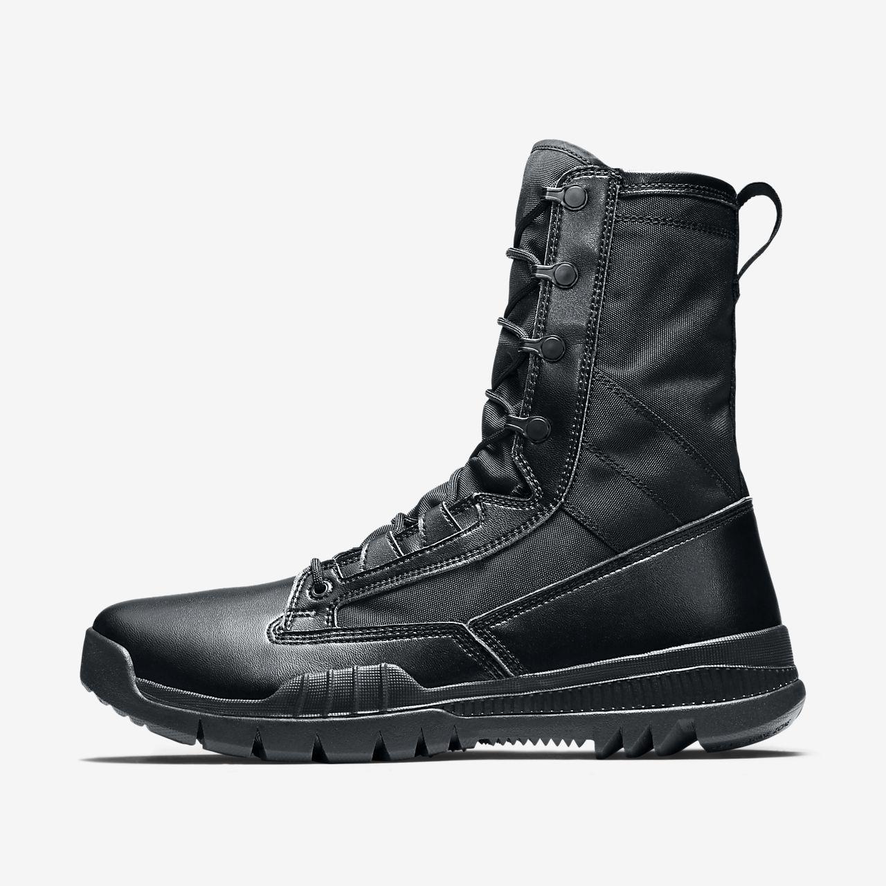 online retailer 94be8 3f6bb nike sfb black new hampshire