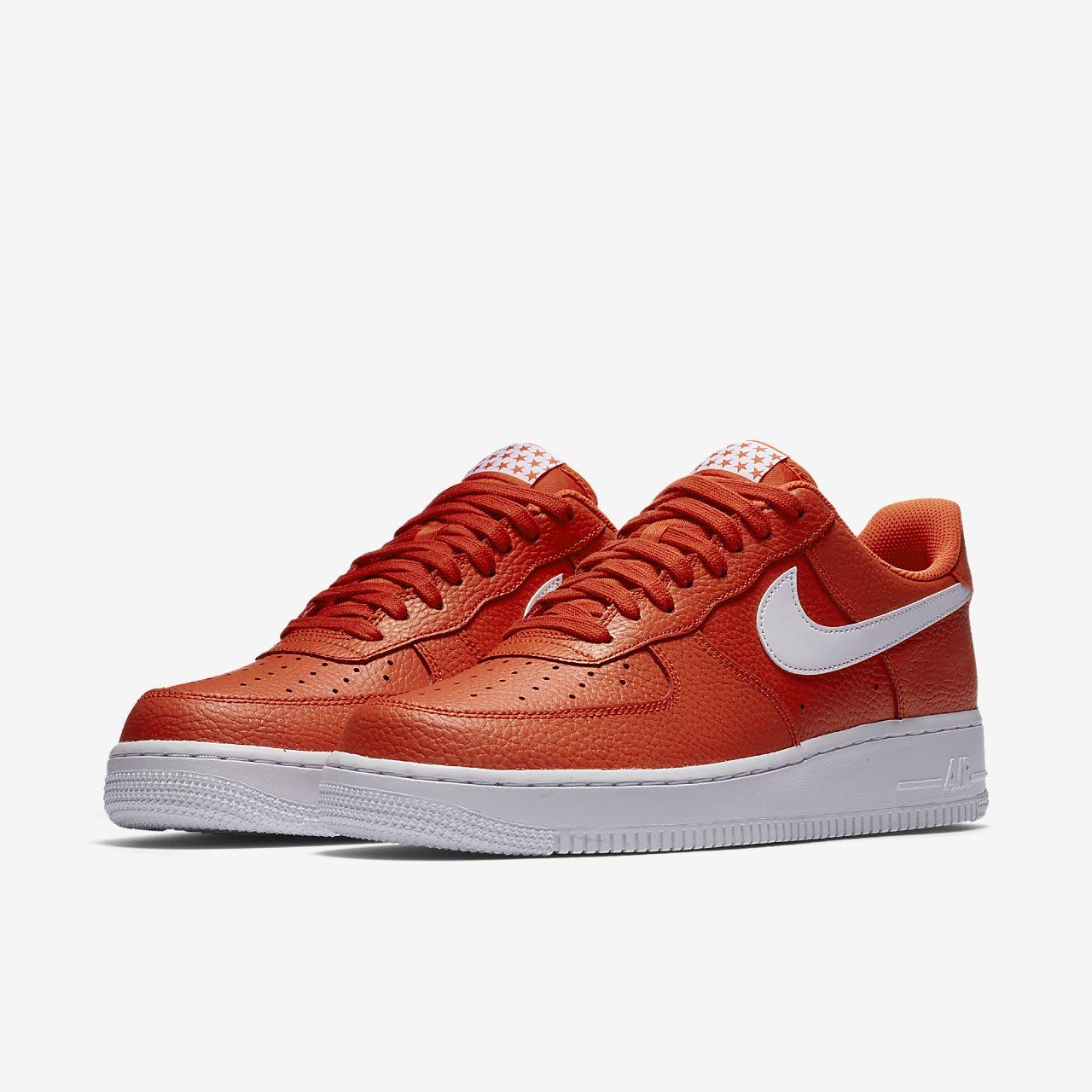 Air Force 1 07 Dans Aa4083-800 D'orange - Nike Orange xh4na8LhY5,