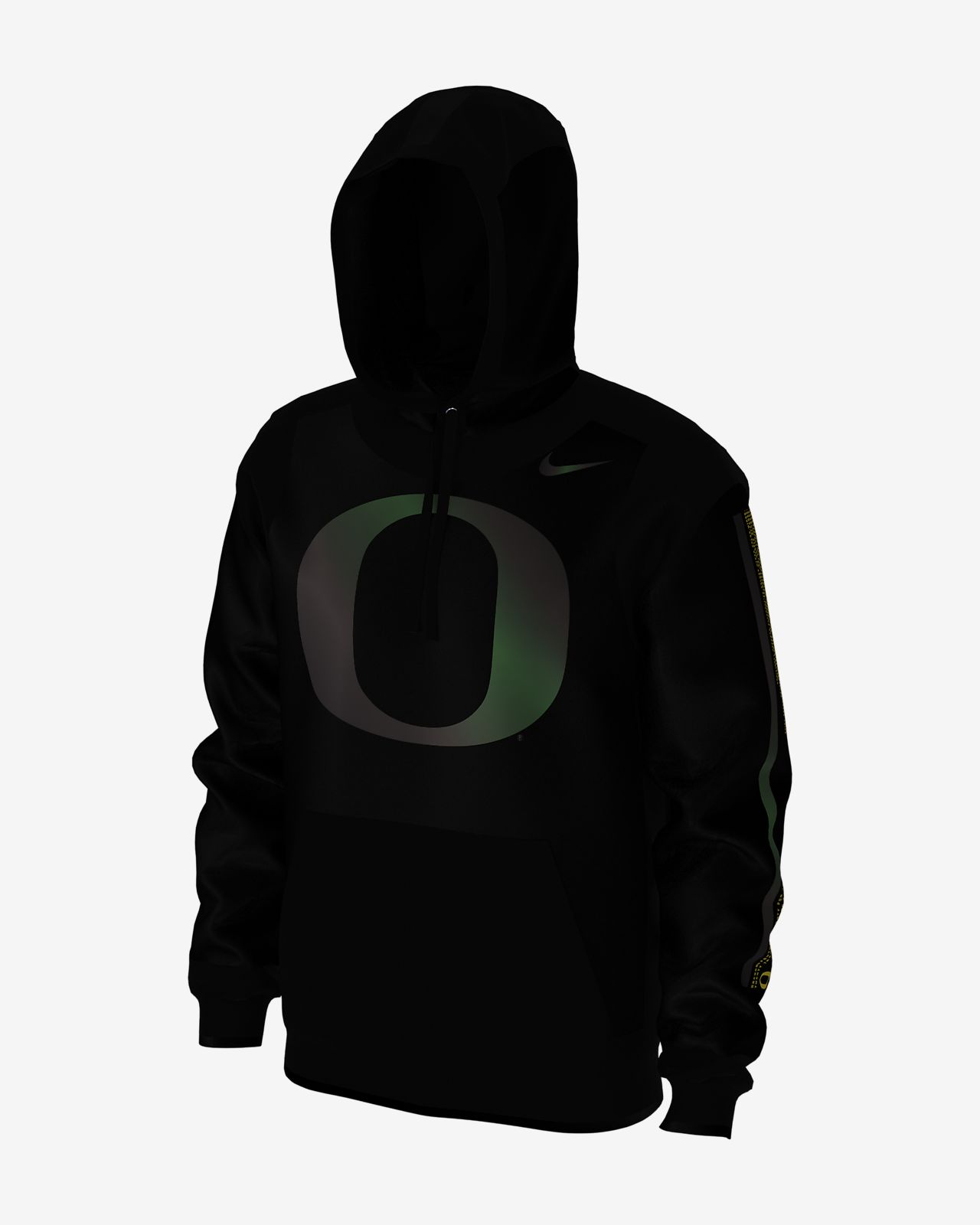 Nike College (Oregon) Men's Hoodie
