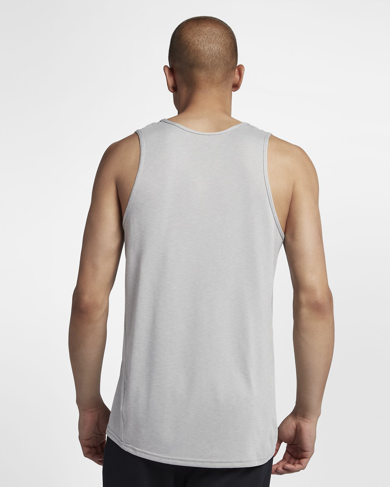 1bc4cb3326ecb8 Nike Breathe Men s Training Tank. Nike.com GB