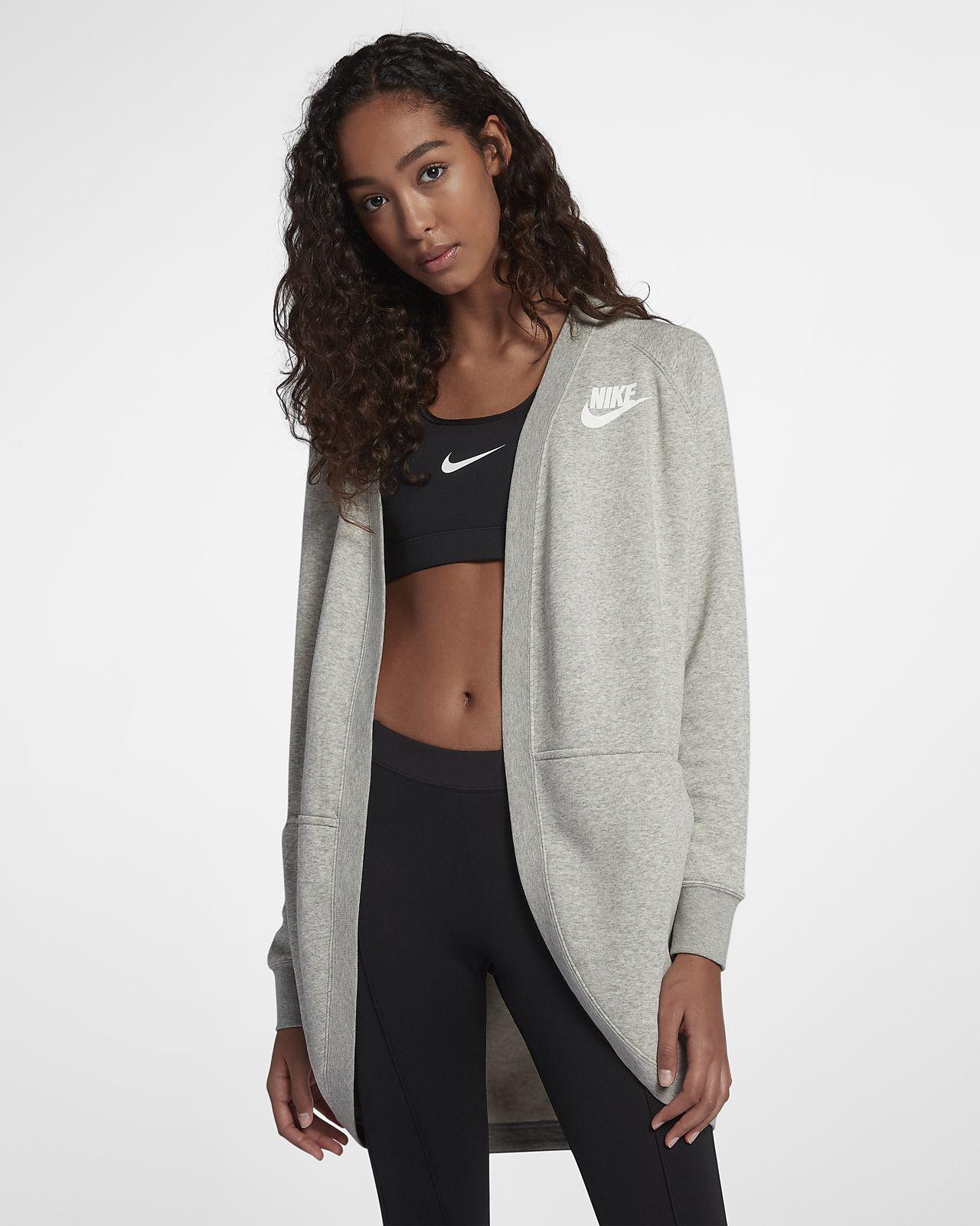 f0dee6165b86 Low Resolution Nike Sportswear Rally Women s Cardigan Nike Sportswear Rally  Women s Cardigan