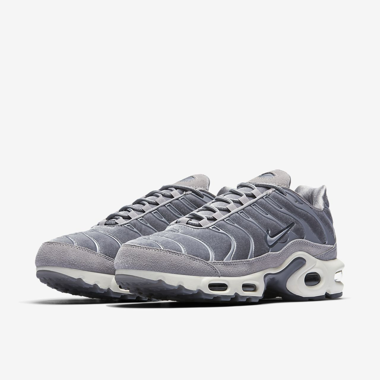 ... Nike Air Max Plus LX Women's Shoe