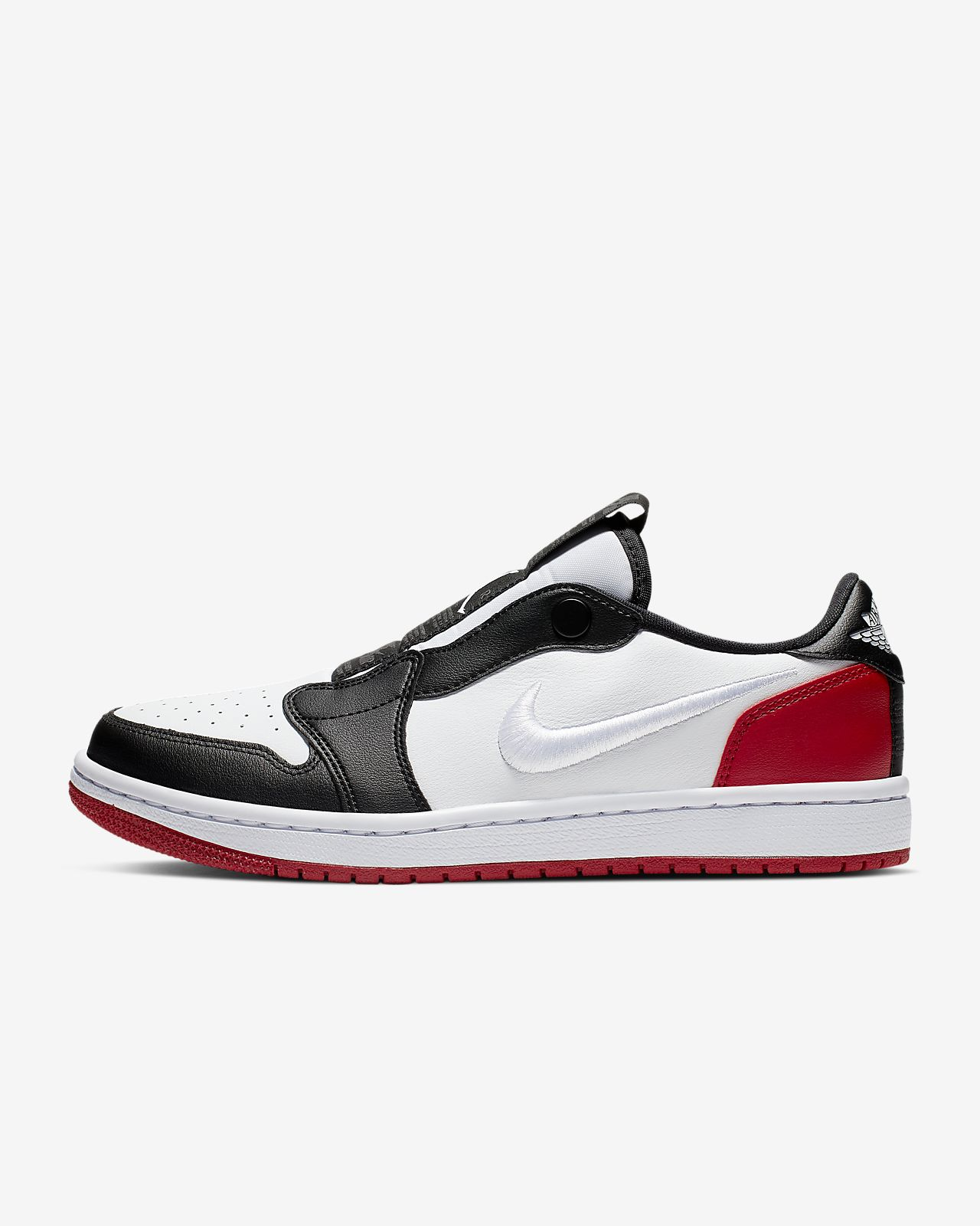 Air Jordan 1 Retro Low Slip Sabatilles - Dona