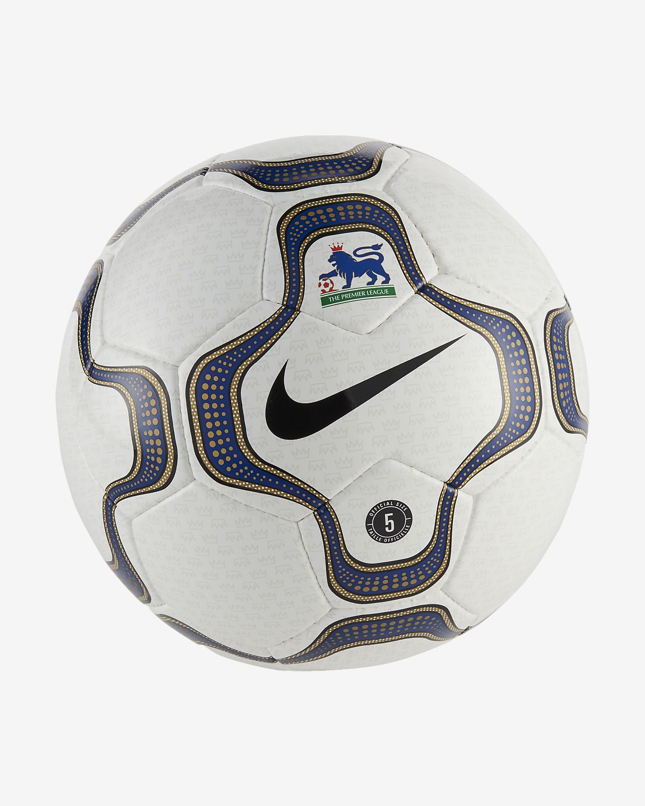 amazing selection reliable quality on sale Premier League Geo Merlin Soccer Ball