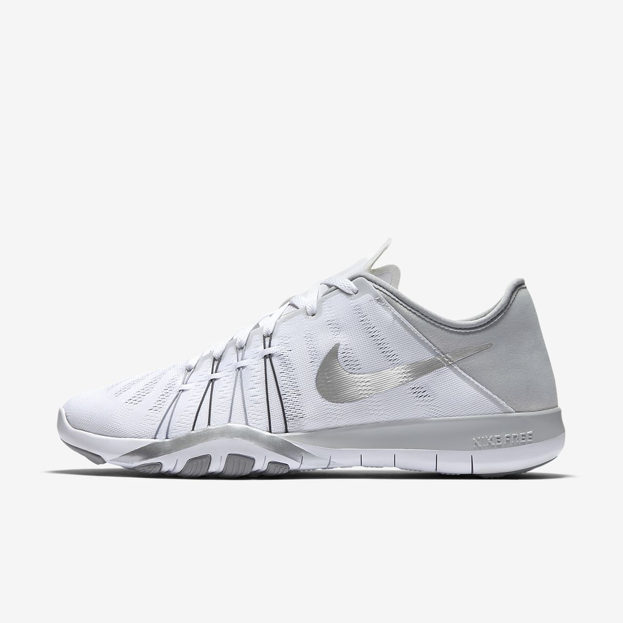 Nike Free Tr Women S Training Shoe