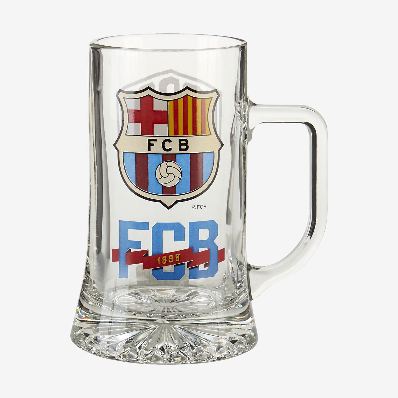 Půllitr FC Barcelona 1899