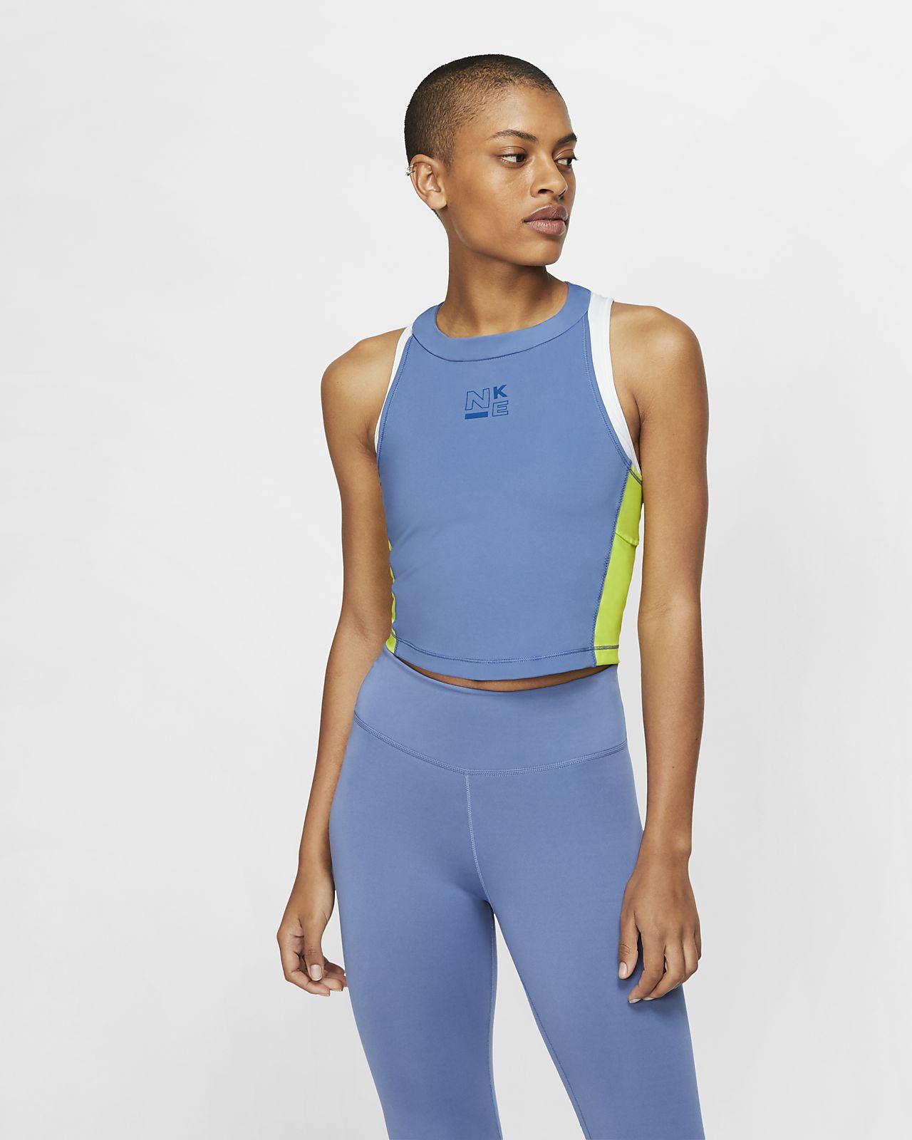 Nike Pro damesinglet