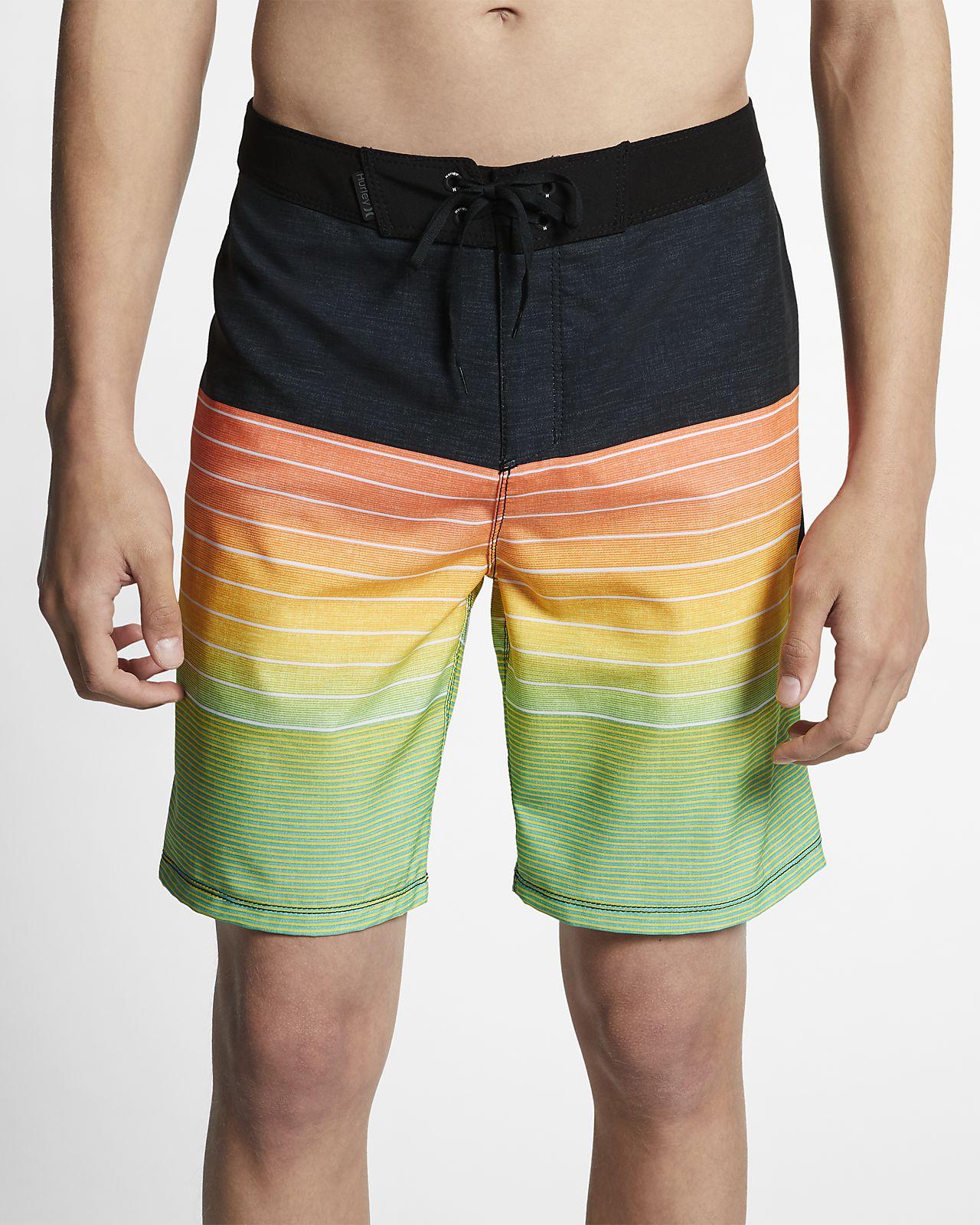 "Hurley Bird Rock  Men's 20"" Board Shorts"