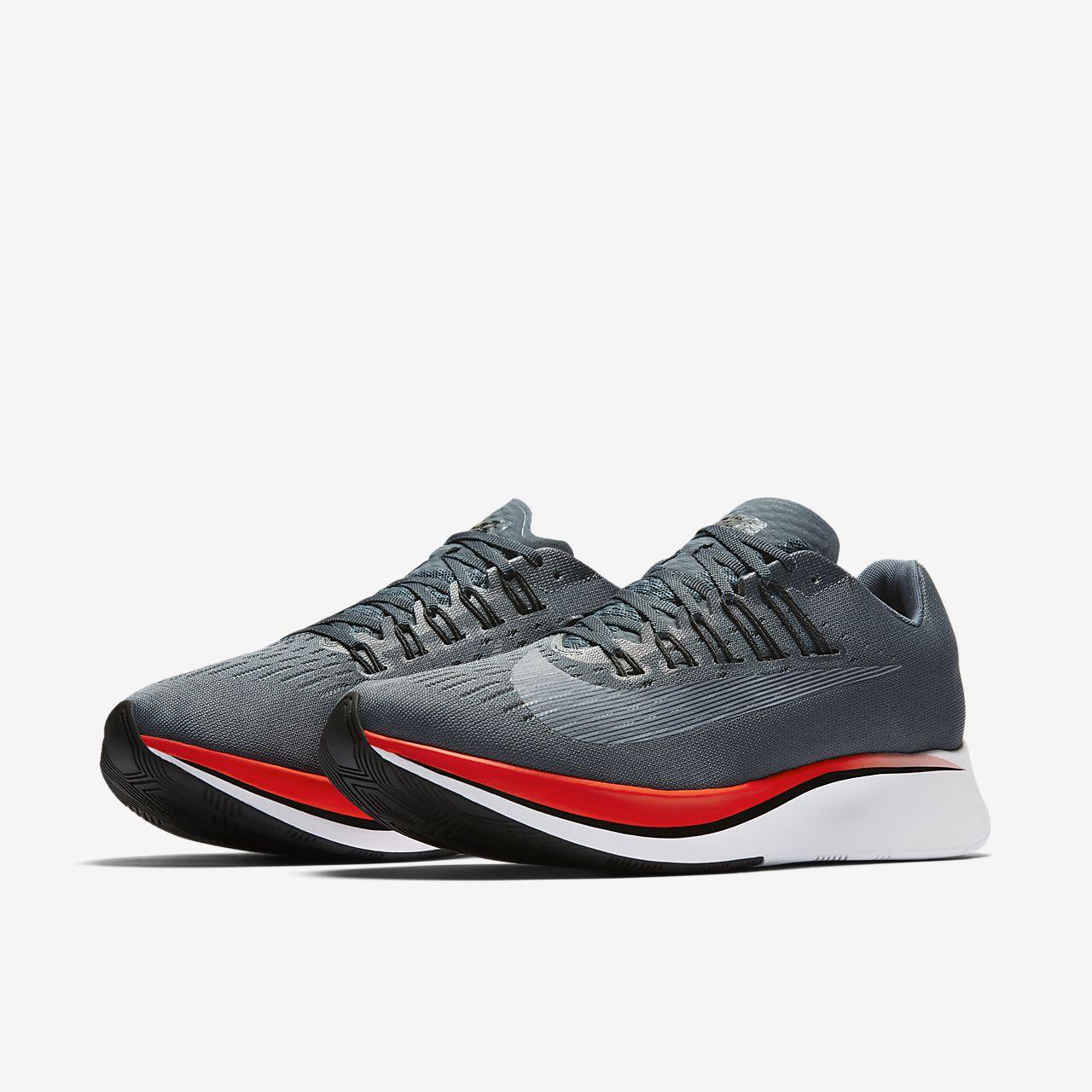 Nike Zoom Fly Men S Running Shoe Nike Com Ae