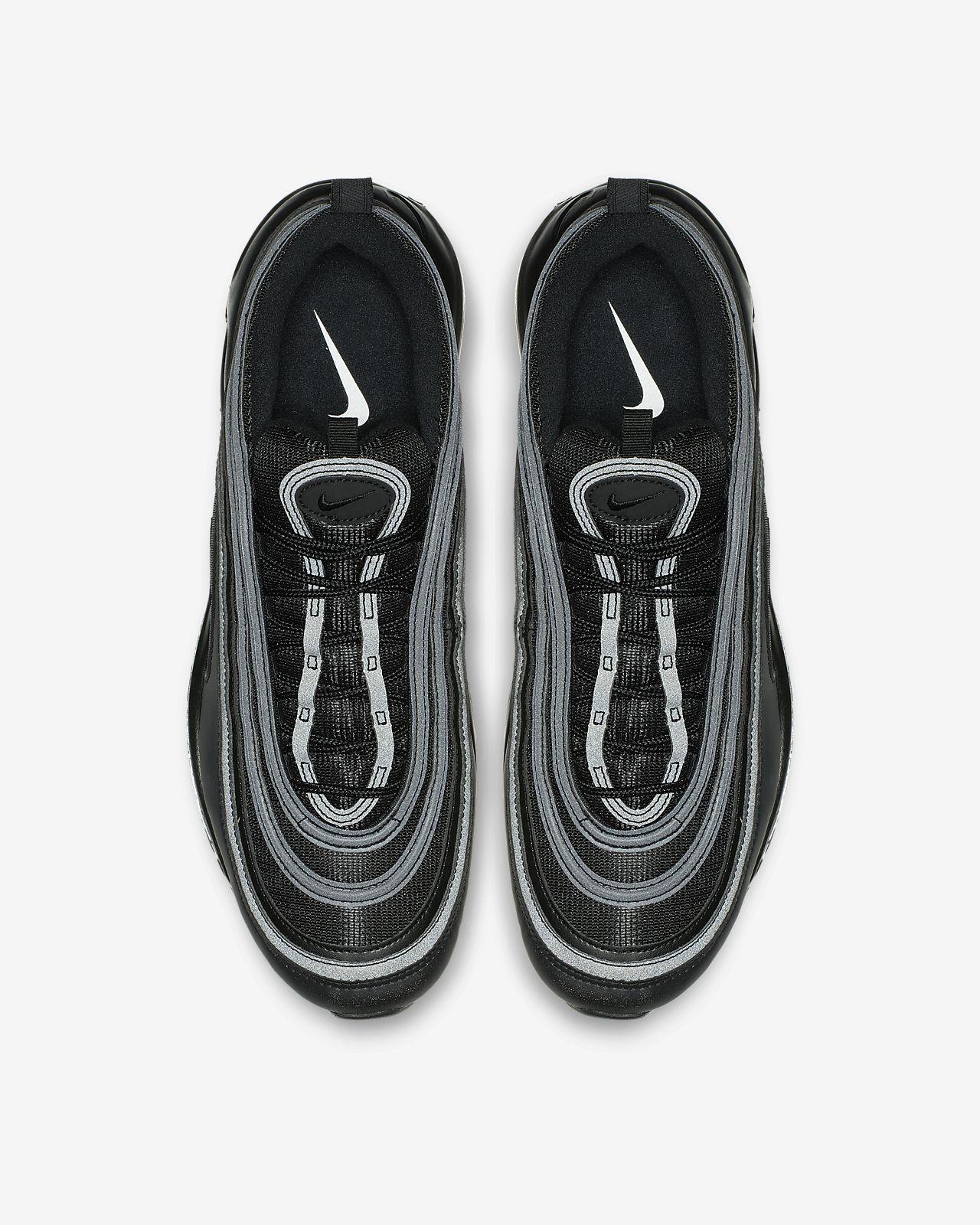 Nike Air Max 97 Ultra 17 Triple White (W)