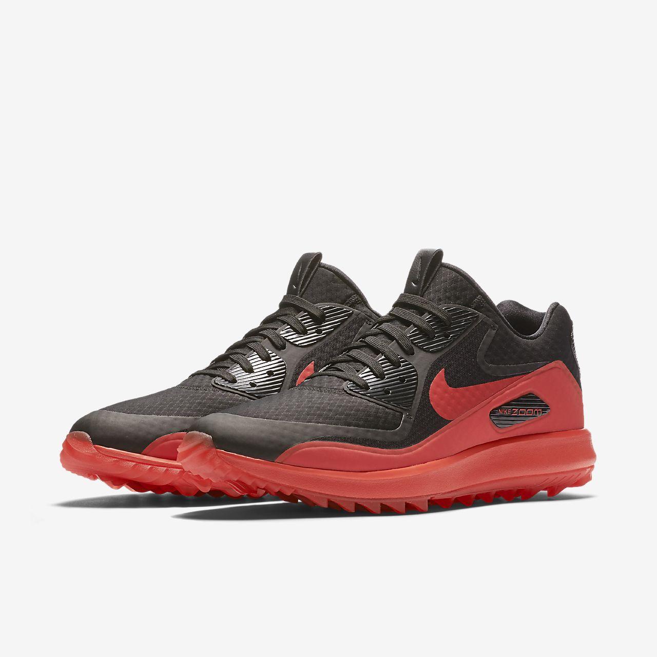 nike air max mens discount golf shoes