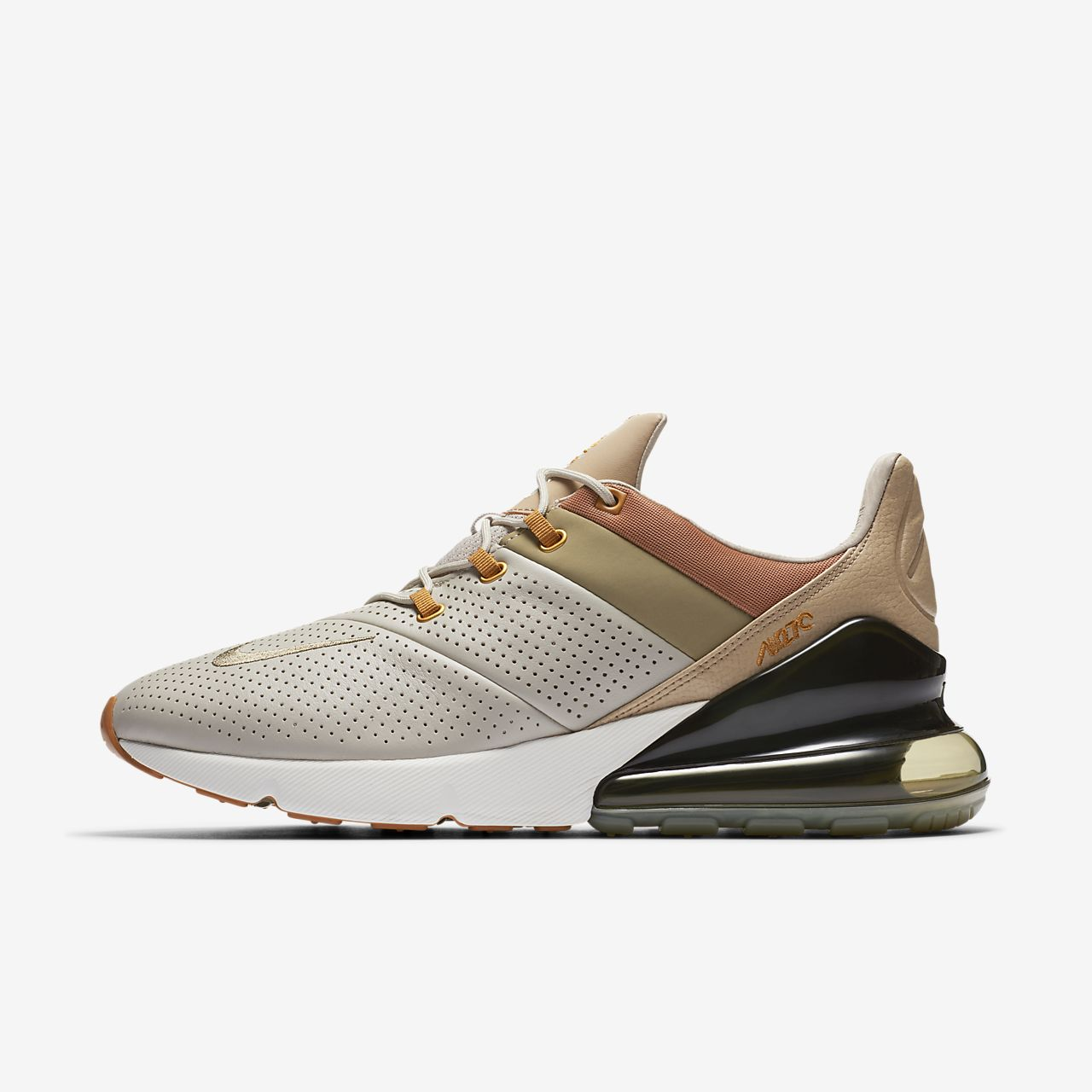 00334aa90c Nike Air Max 270 Premium Men's Shoe. Nike.com ZA