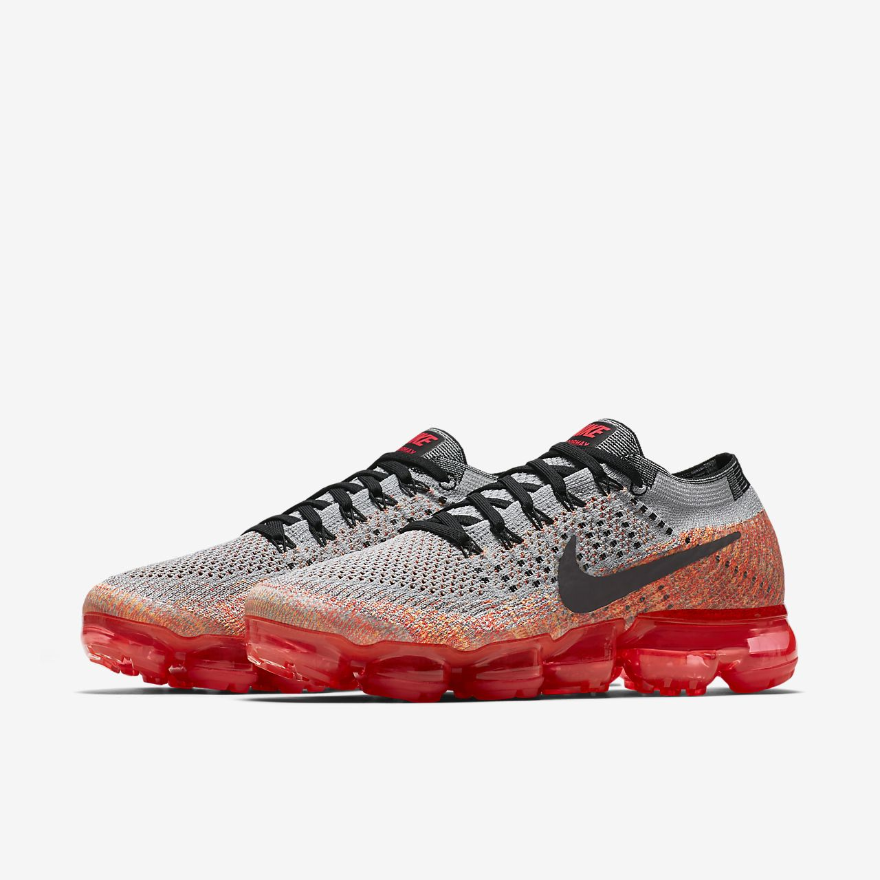 Nike Air Vapormax Womens Red
