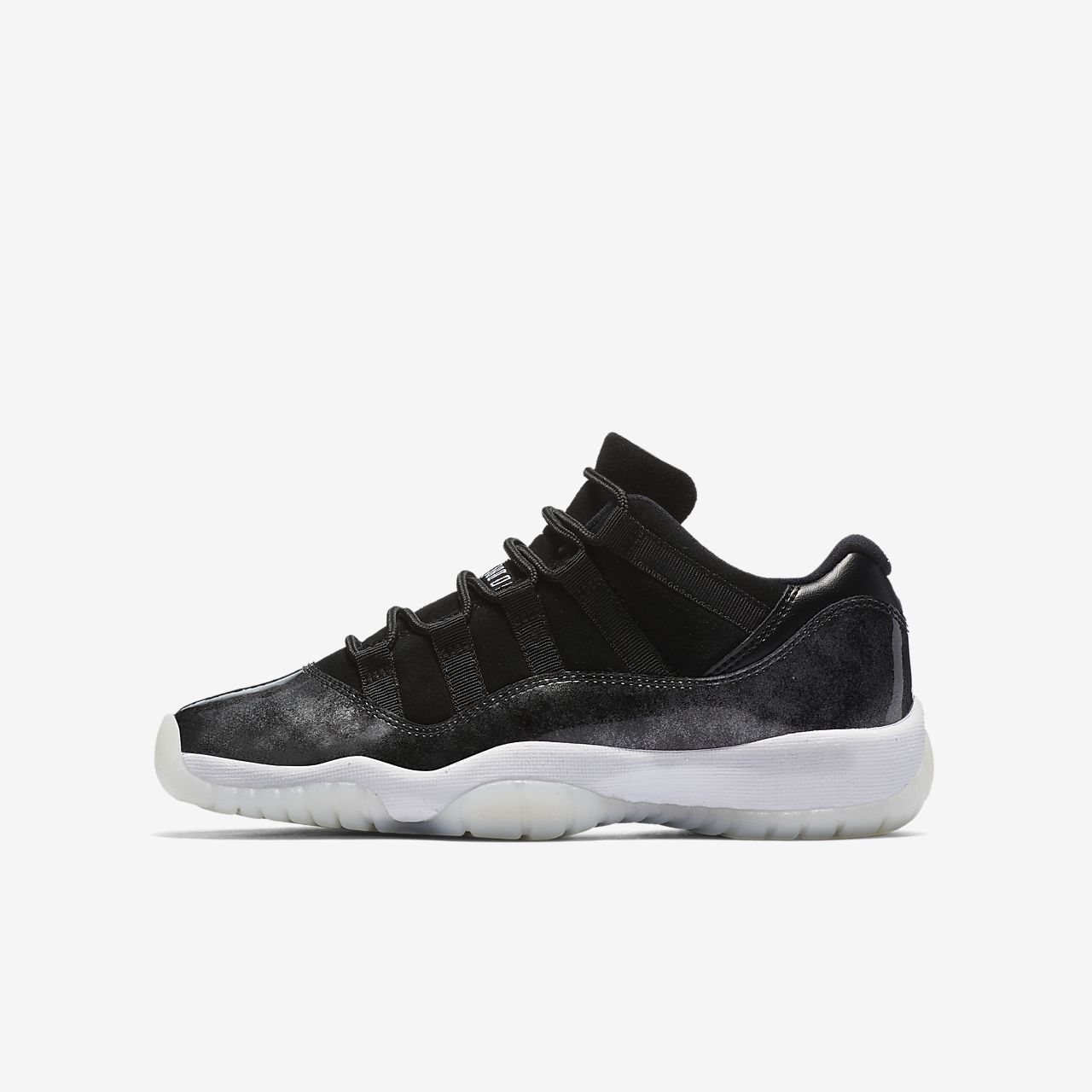 Air Jordan 11 Retro Low Older Kids' Shoe