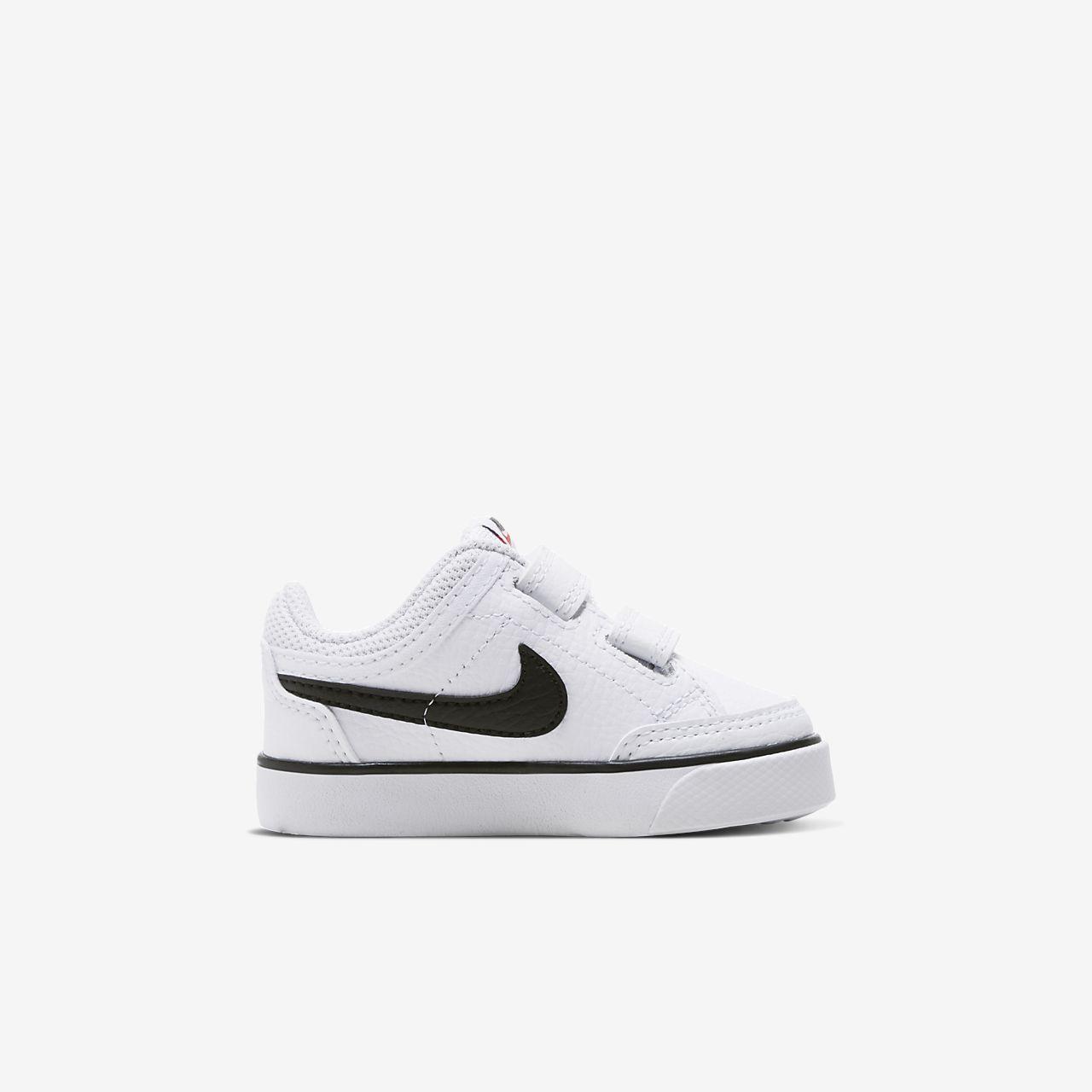 ... Nike Capri 3 Baby & Toddler Shoe