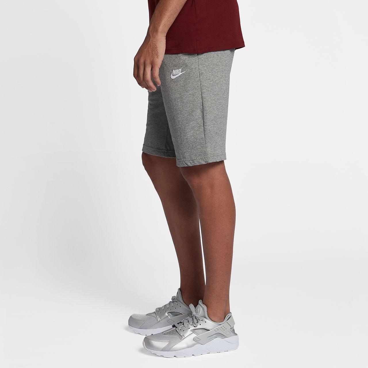 aa4341ffe815 Pour Sportswear Nike Ca Homme Short ZEqH6FF
