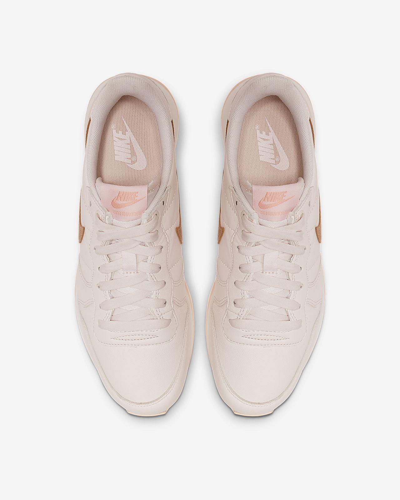Femme Premium Pour Chaussure Nike Internationalist CdxrBoeW