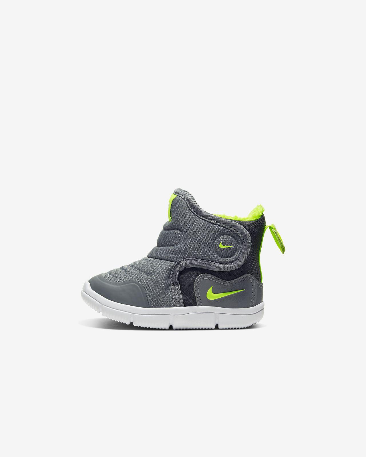 Nike Novice Boot (TD) 婴童运动童鞋