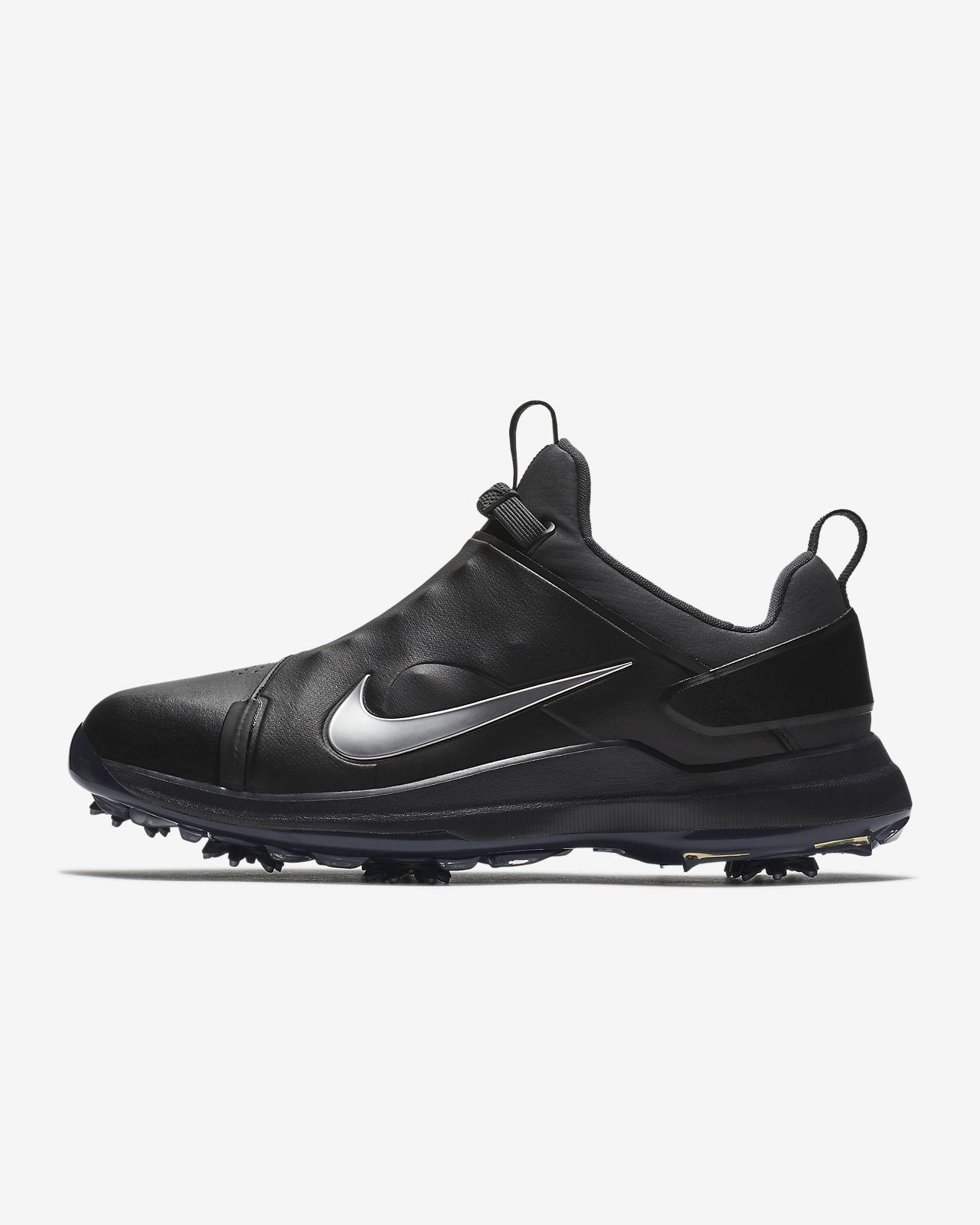 a1356b43f328 Мужские кроссовки для гольфа Nike Golf Tour Premiere. Nike.com RU