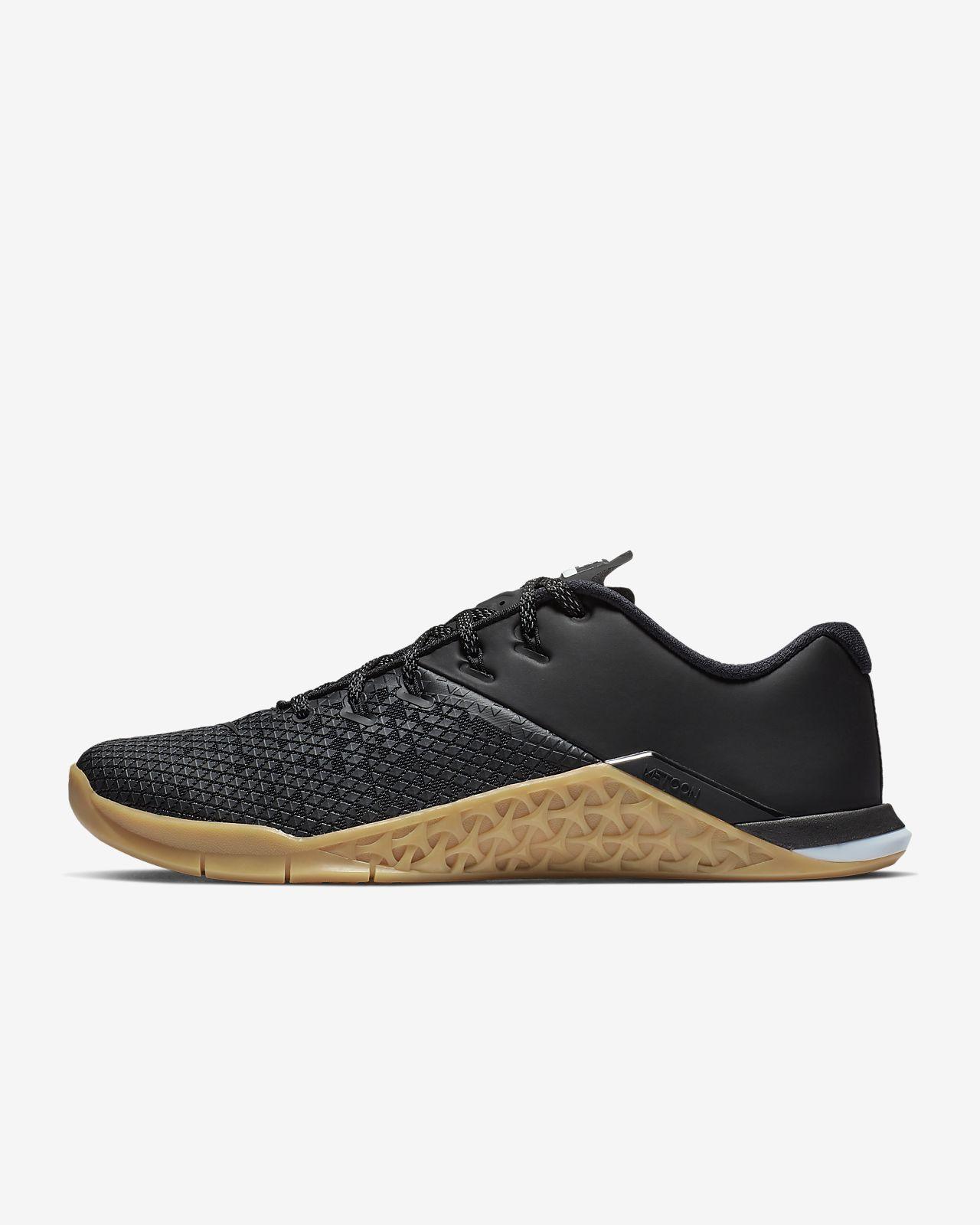 the latest 58442 6497a ... Chaussure de cross-training et de renforcement musculaire Nike Metcon 4  XD X Chalkboard pour