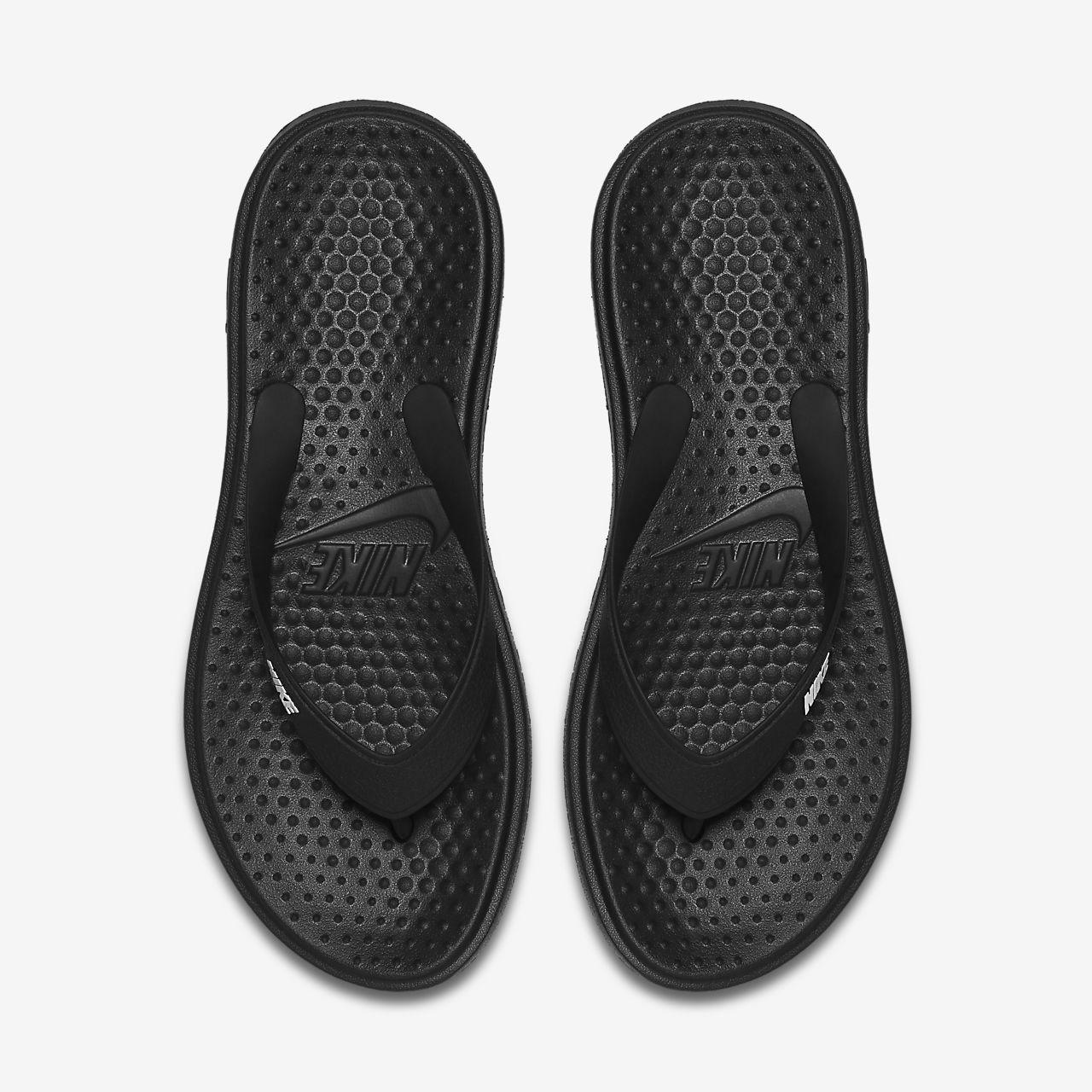 ... Nike Solay Men's Flip-Flop