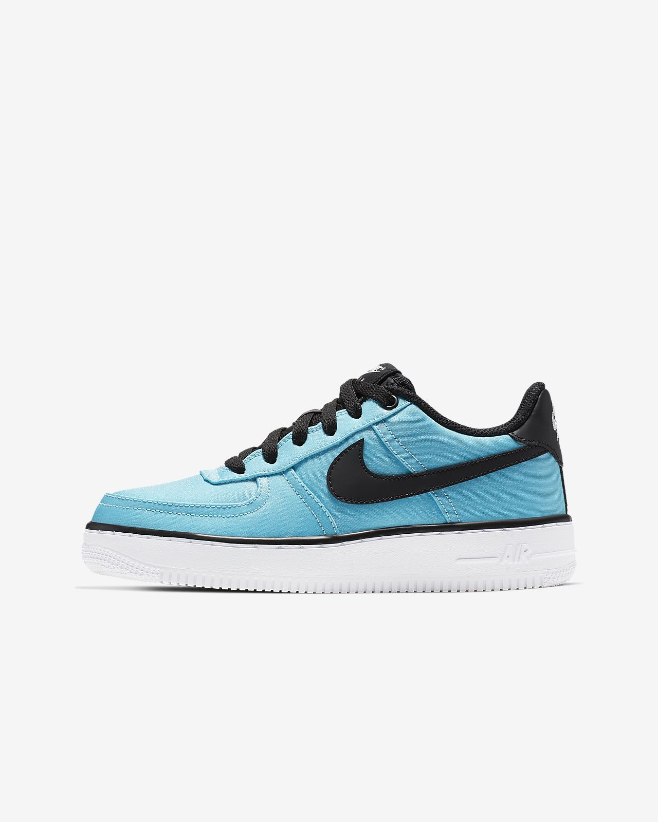 Nike Air Force 1 LV8 Shift Big Kids' Shoe