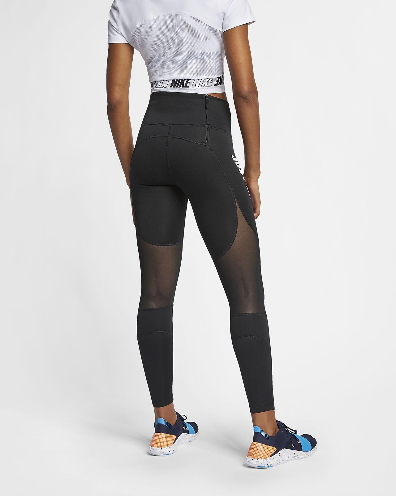 sports shoes da43e 1a0cf Low Resolution Träningstights Nike Power för kvinnor Träningstights Nike  Power för kvinnor
