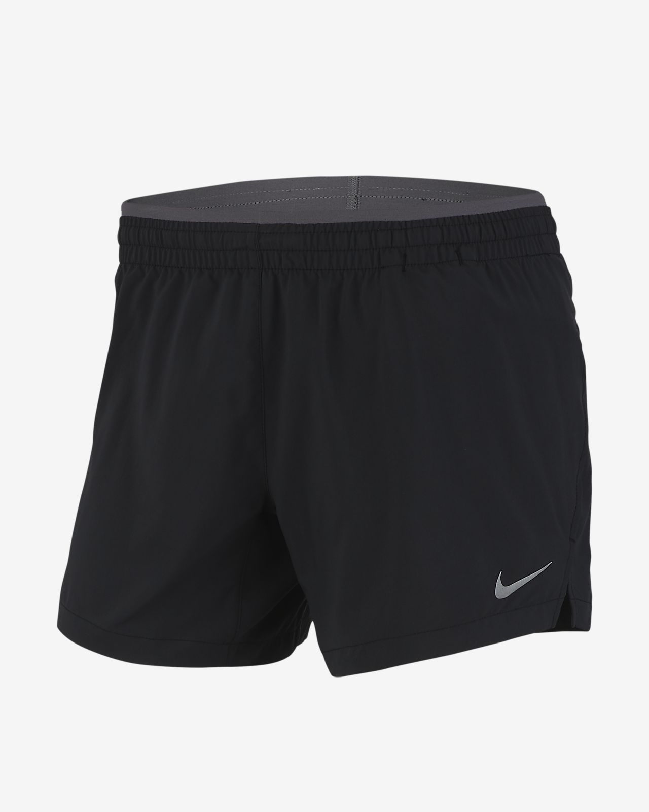 Nike Elevate løpeshorts for dame (12,5 cm)