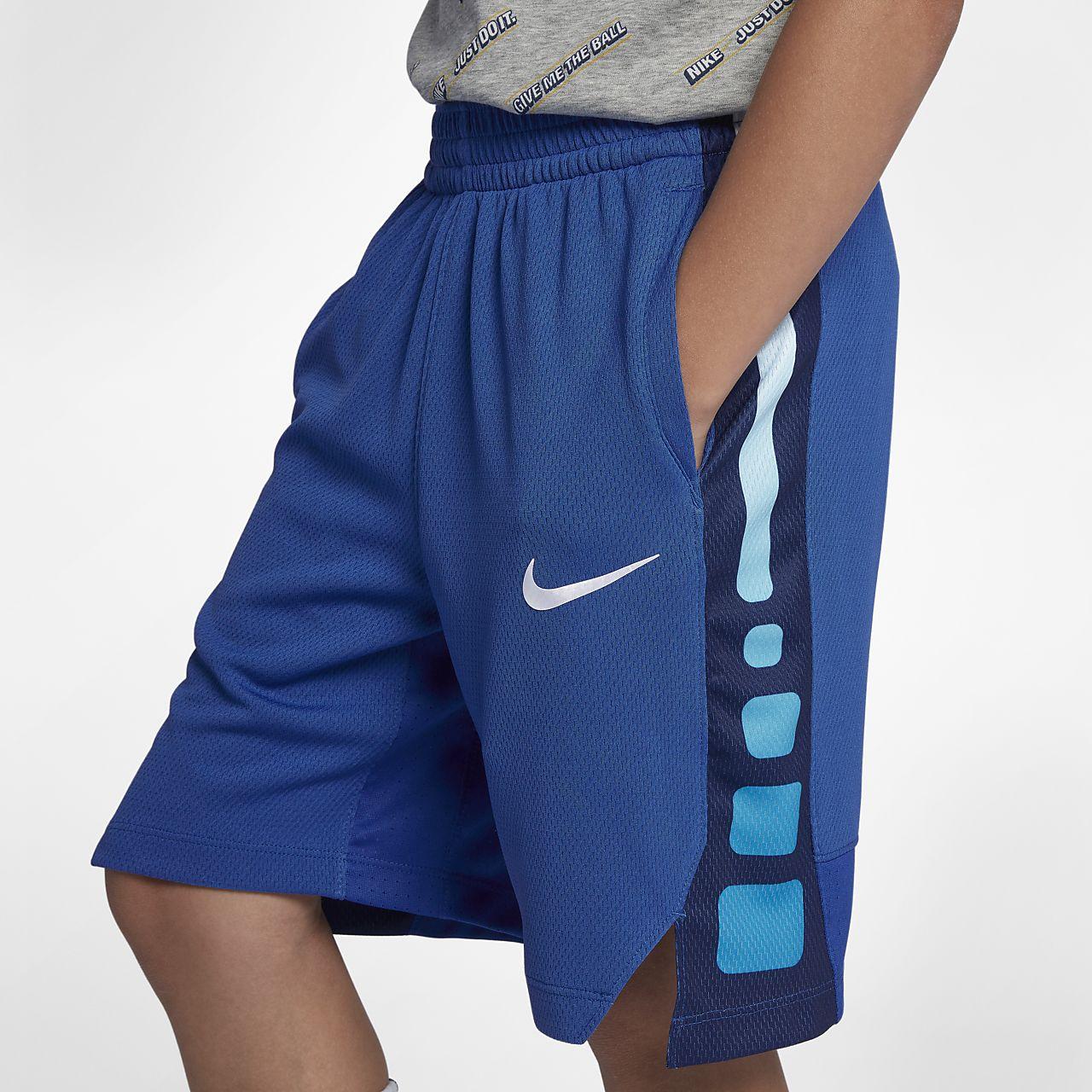 186d56326585 ... buy nike dri fit elite big kids boys basketball shorts 3e61f f5365
