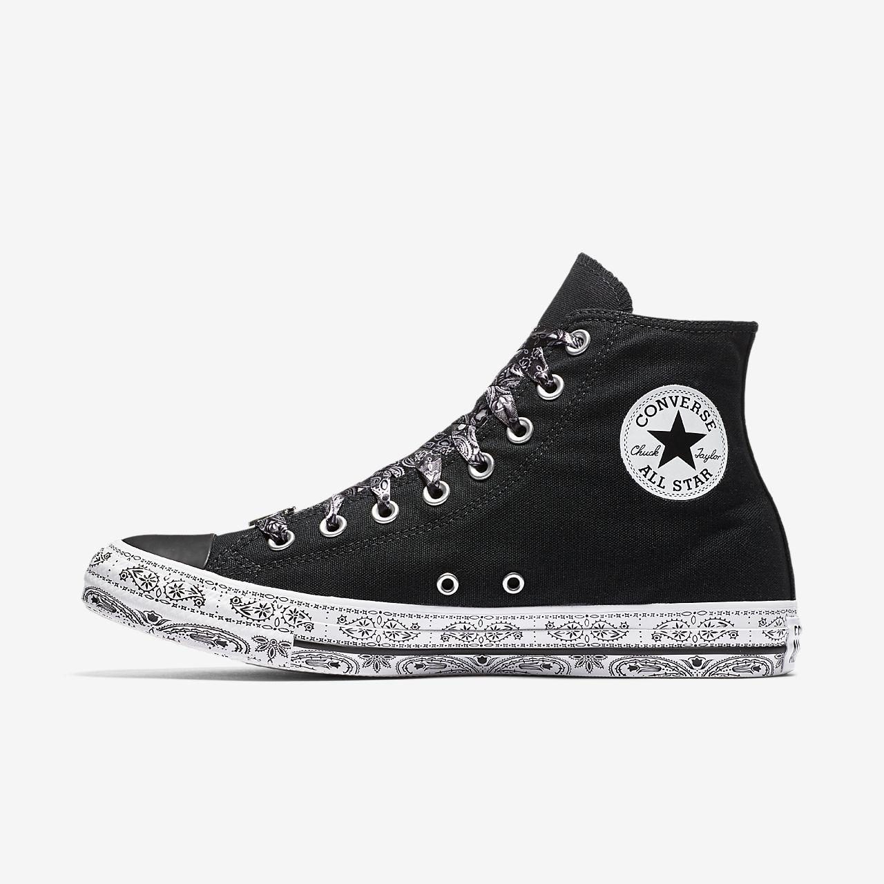 Converse STAR 70 svart