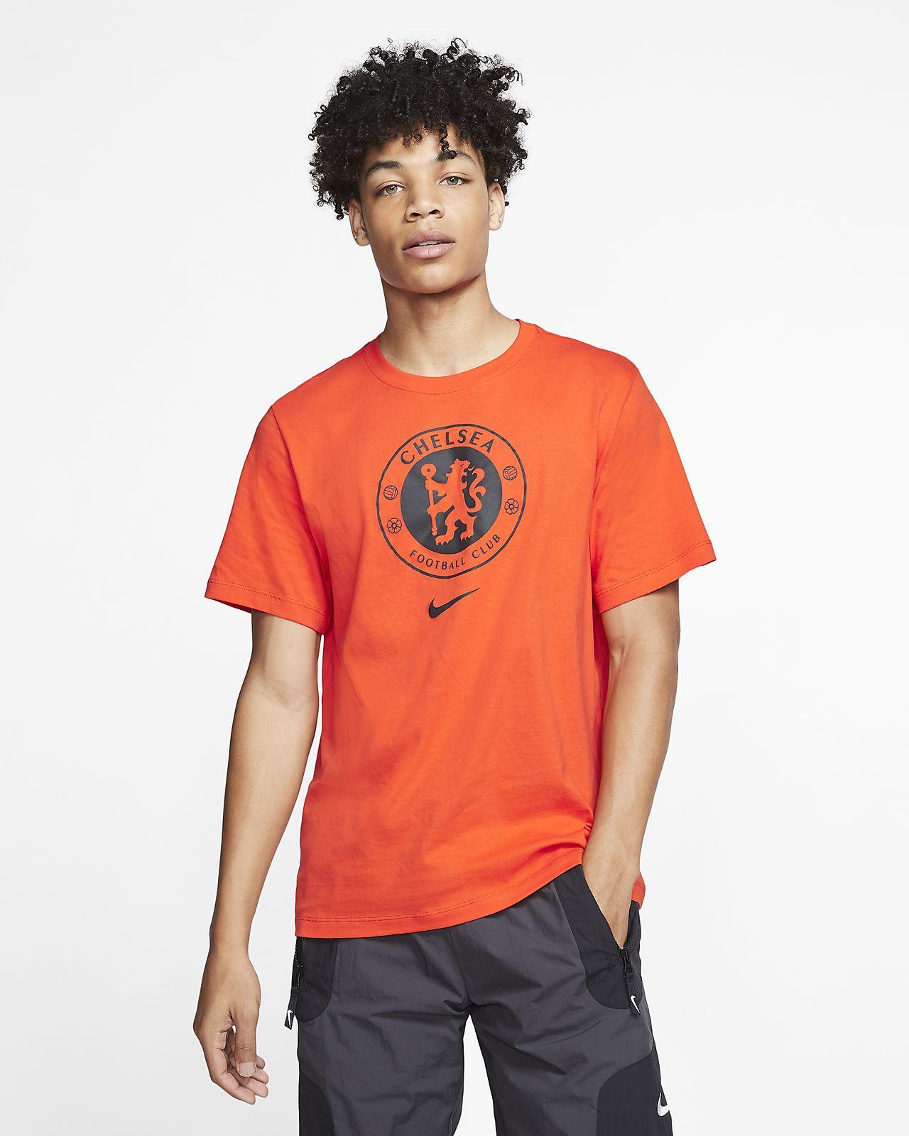 Chelsea FC fotball-T-skjorte til herre
