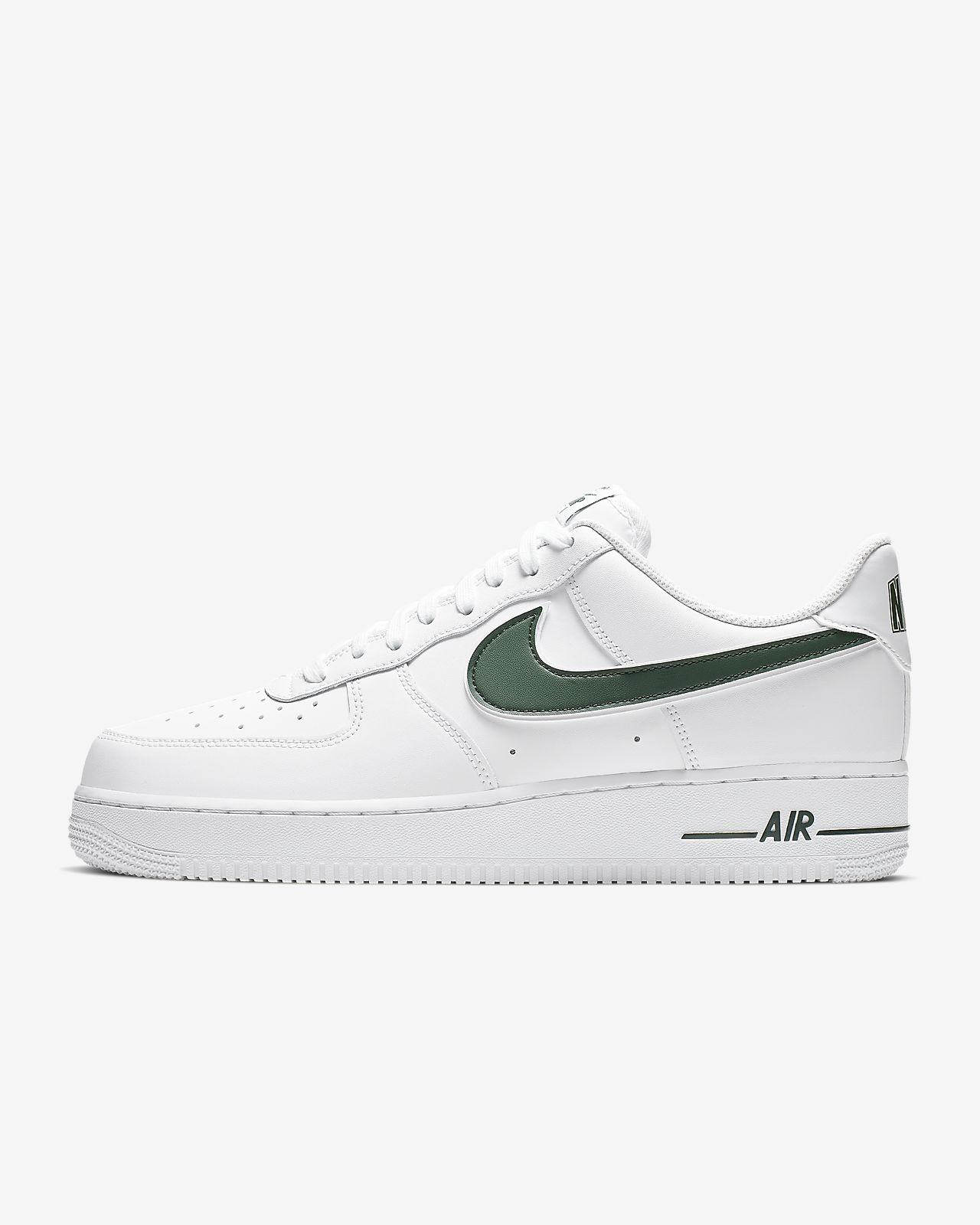 timeless design 12982 7de30 ... Nike Air Force 1 07-sko til mænd